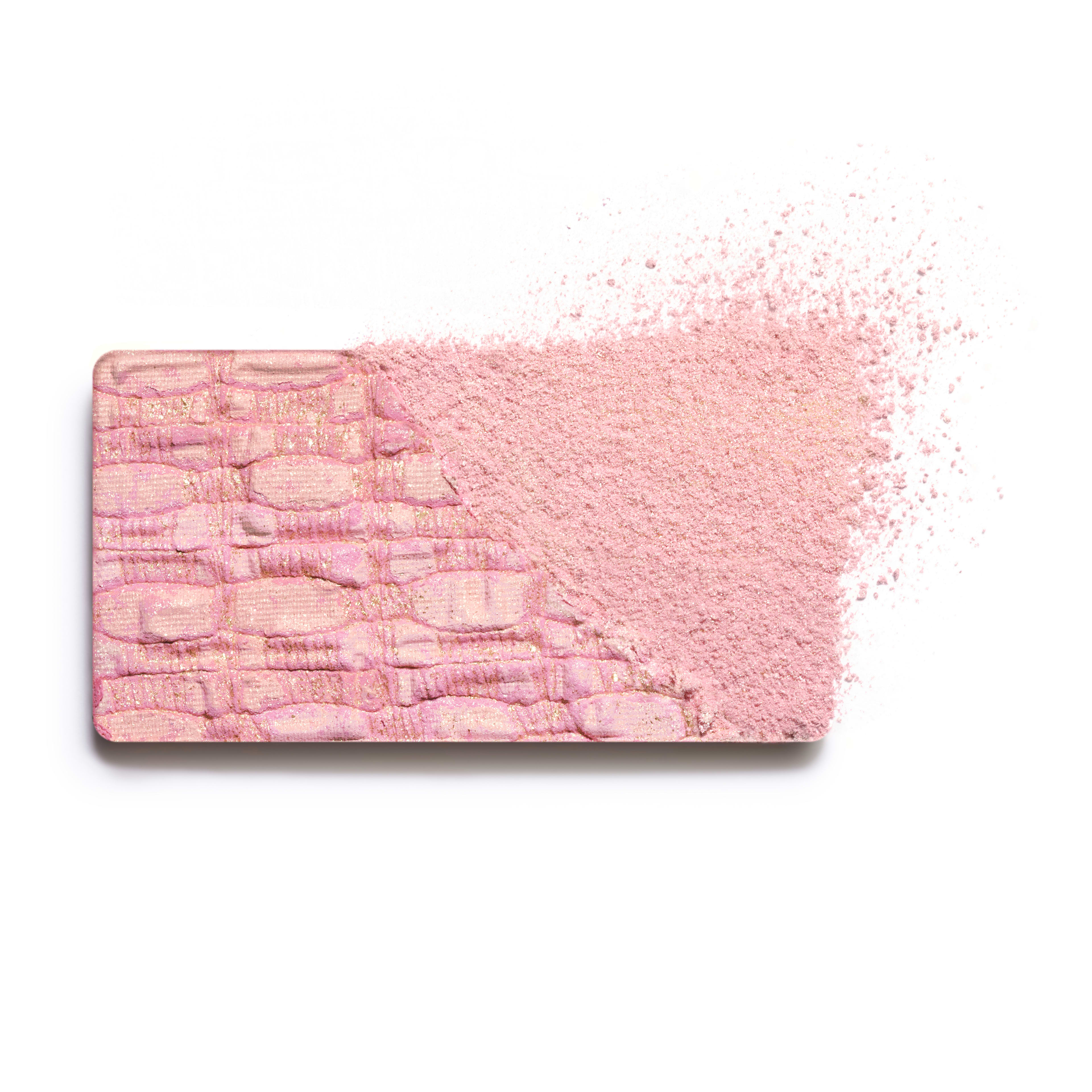 LES TISSAGES DE CHANEL  - makeup - 5.5g - 基本質地視圖
