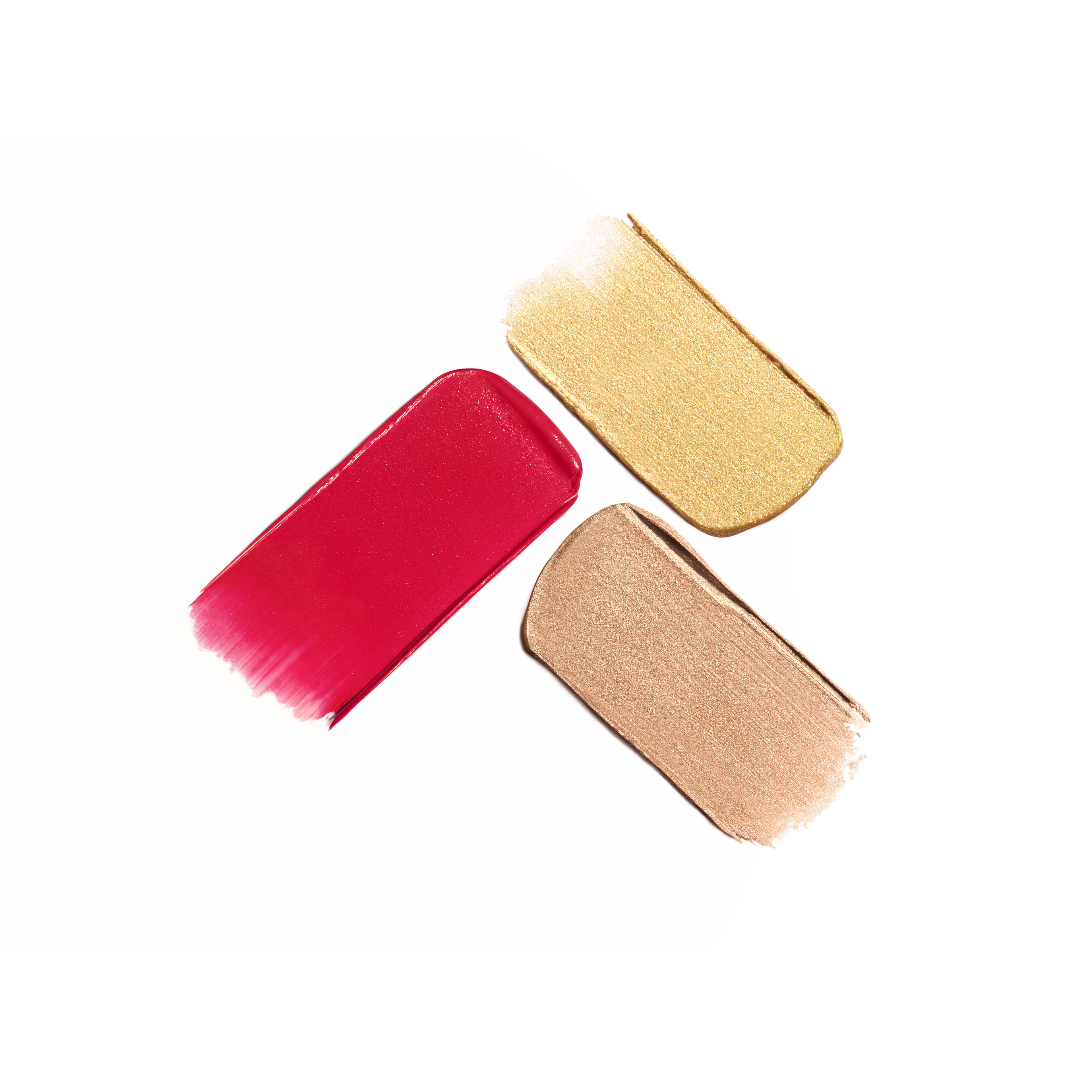 PALETTE ESSENTIELLE ÉTÉ - makeup - 9g - มุมมองพื้นผิวธรรมดา