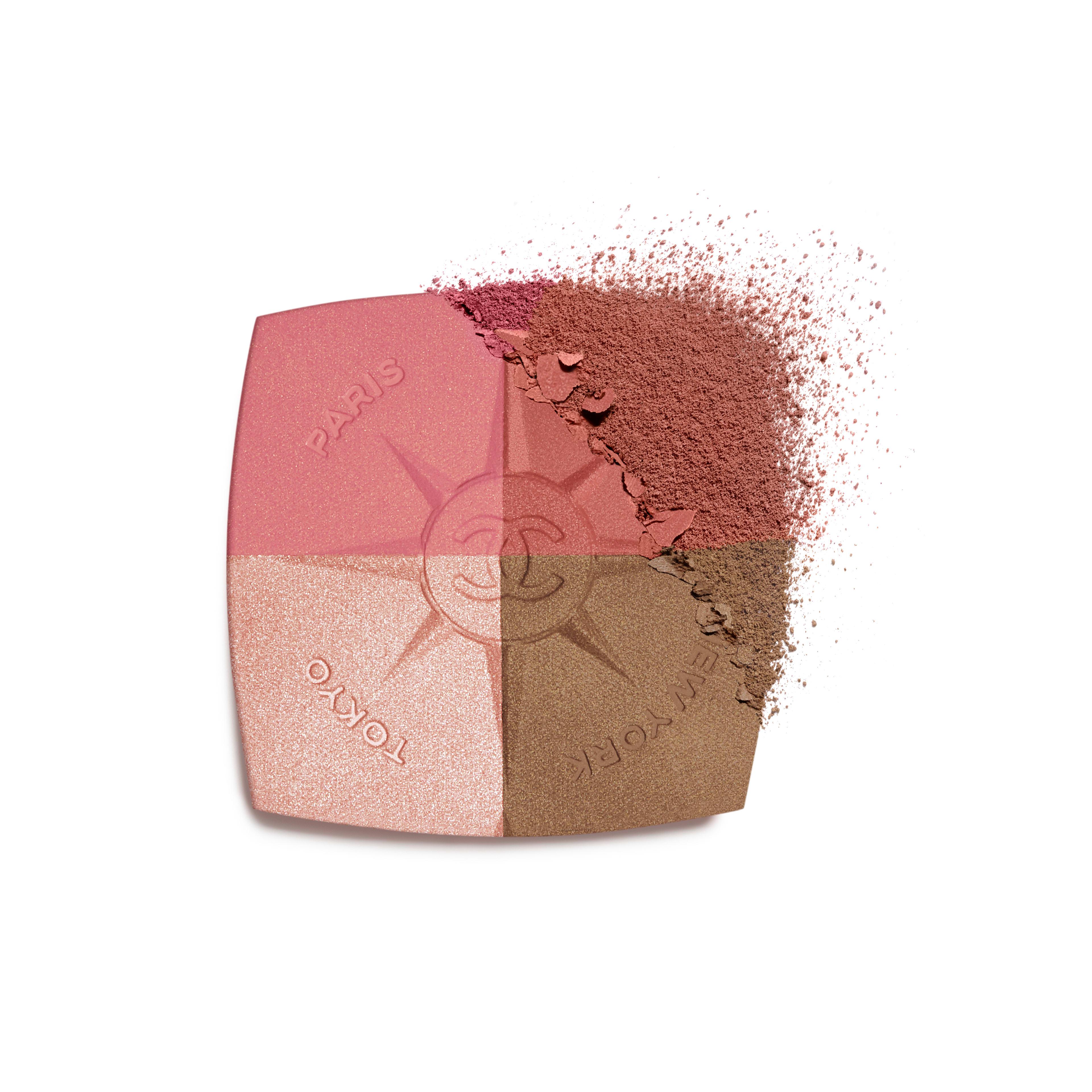 VOYAGE DE CHANEL - makeup - 0.38OZ. - Basic texture view