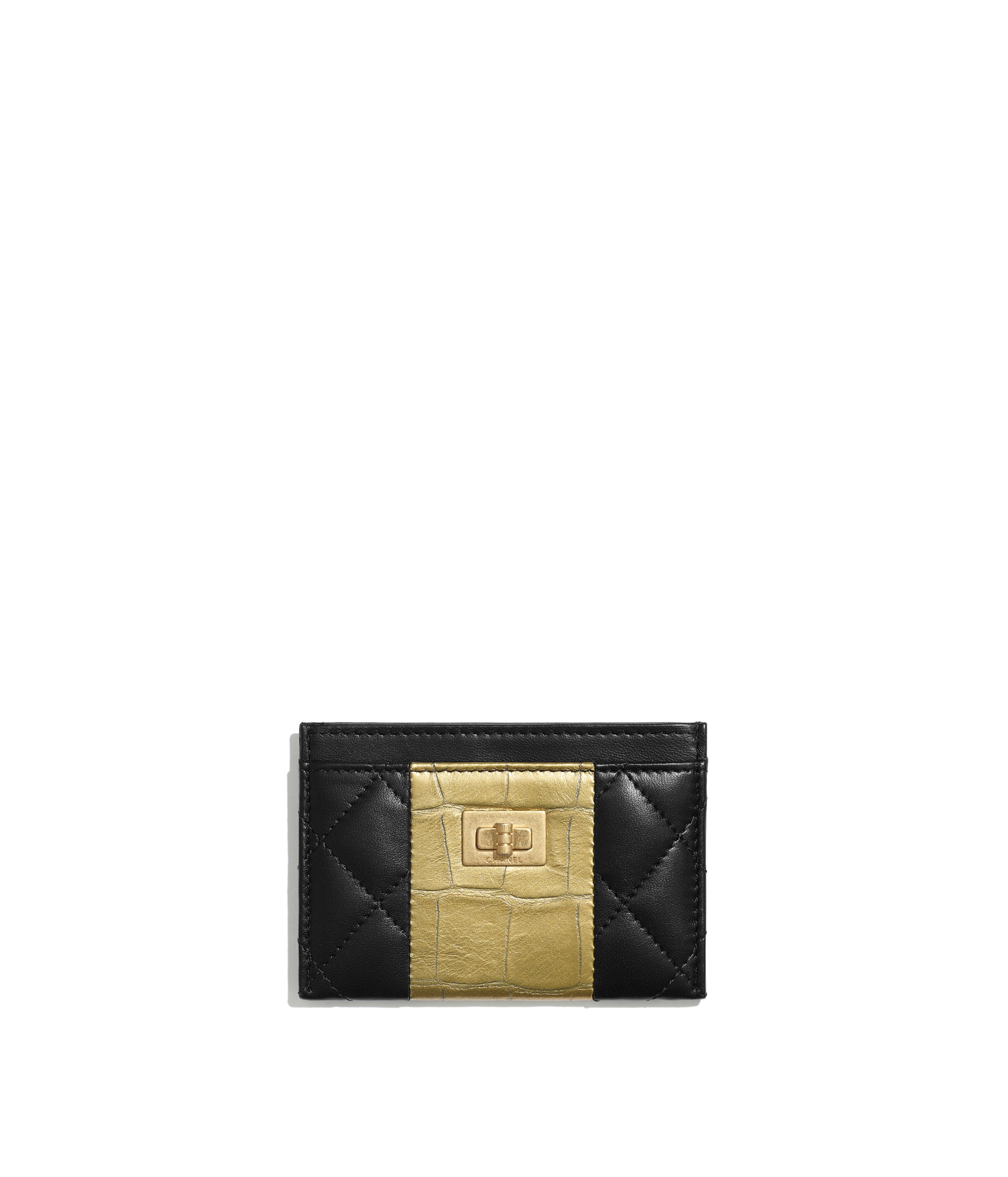 f6a296c8ed Card Holders - Small leather goods | CHANEL
