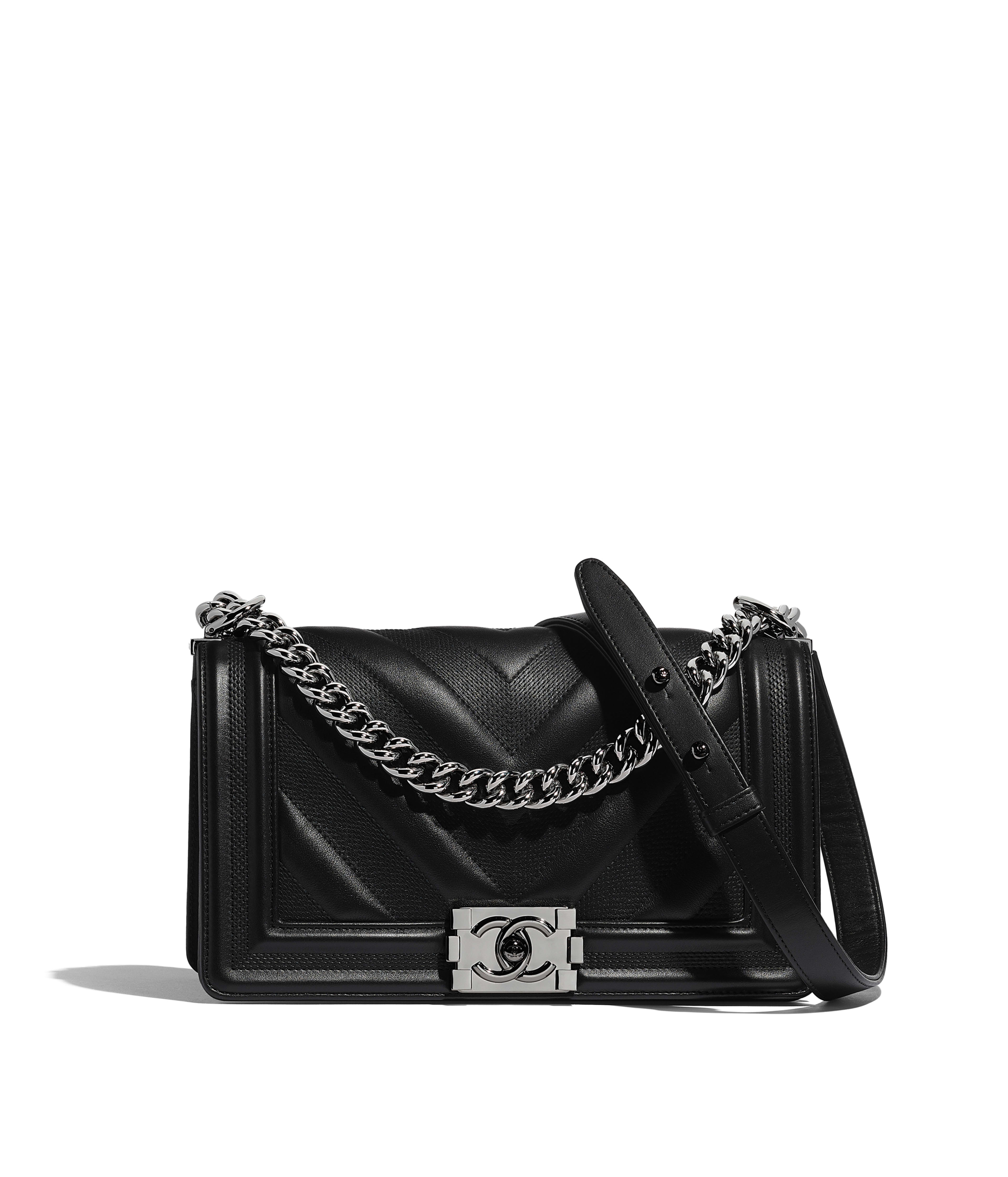 fd3a161767 Handbags - Fashion | CHANEL