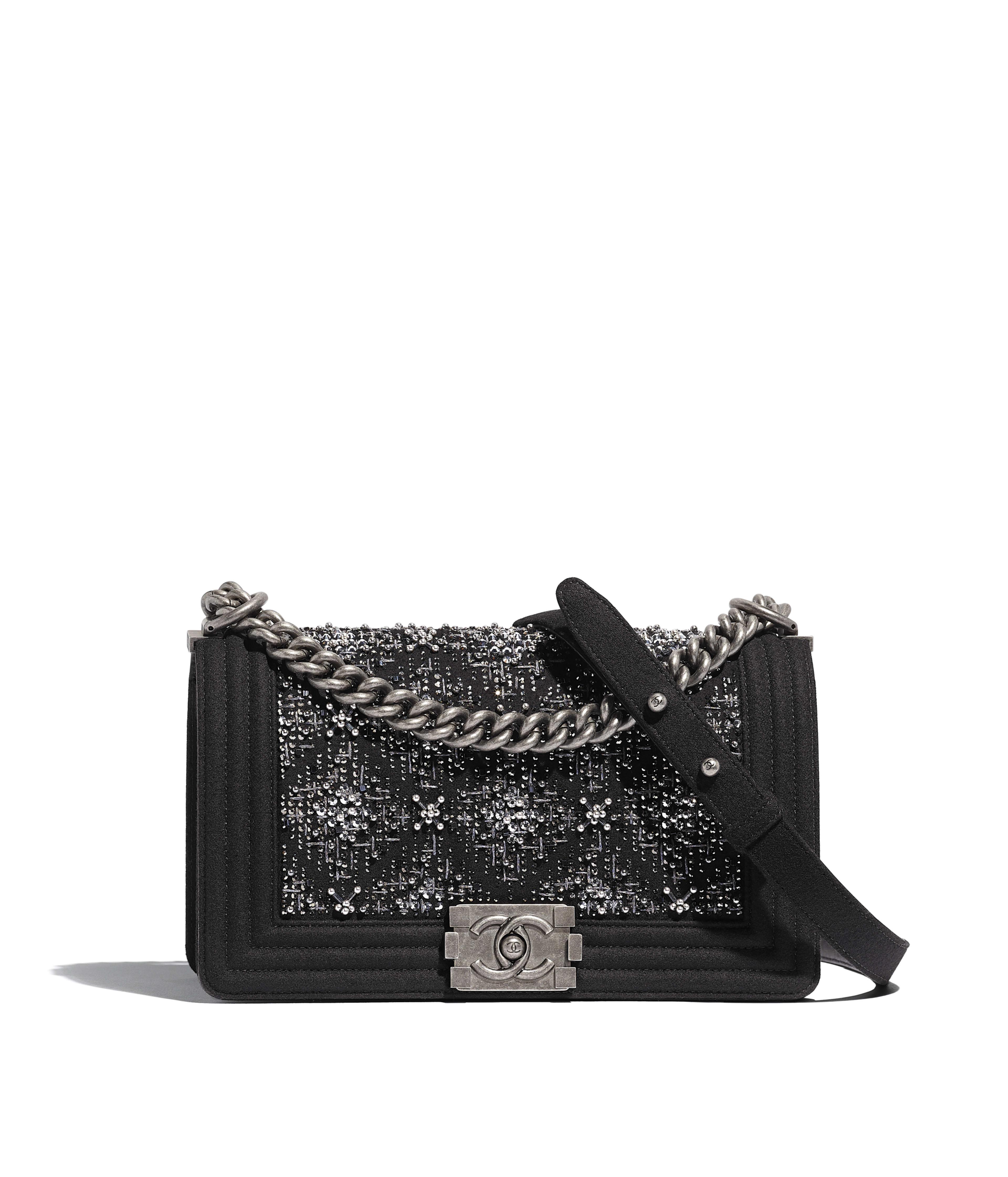 20138433dd Handbags - Fashion | CHANEL