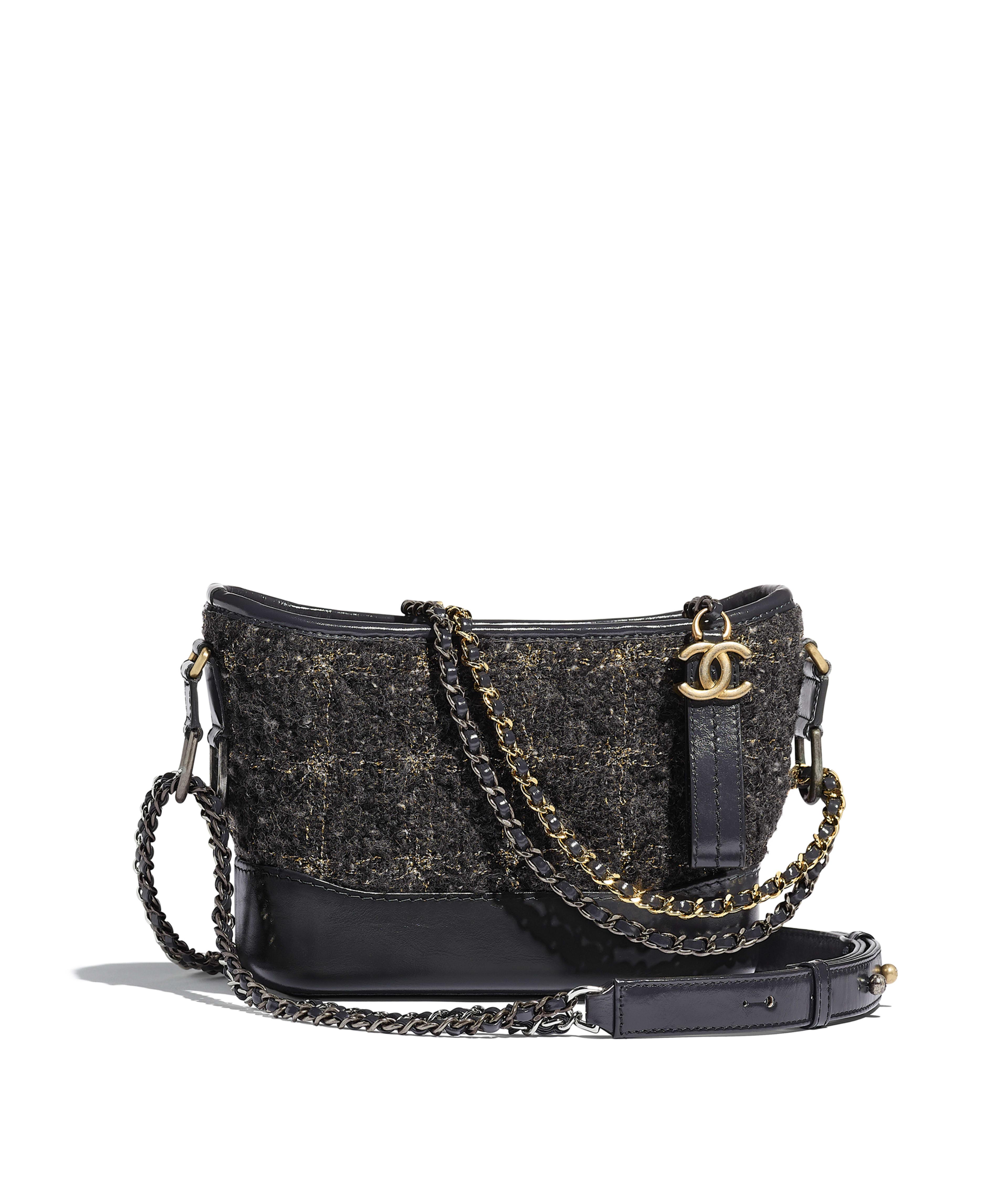 Hobo Bags Handbags Chanel