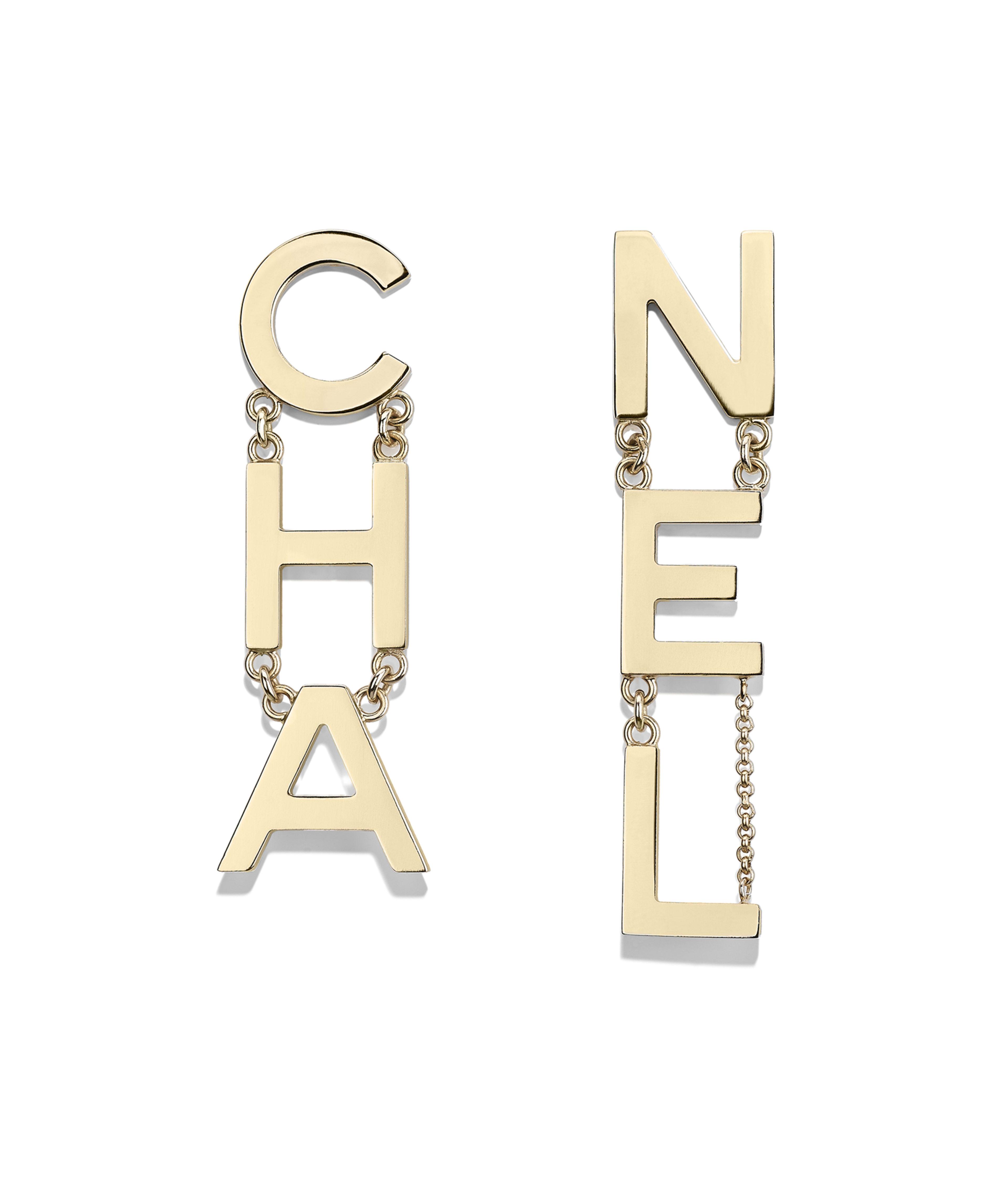 38c2a0d0d Earrings Metal, Gold Ref. AB1441X01060Z0000