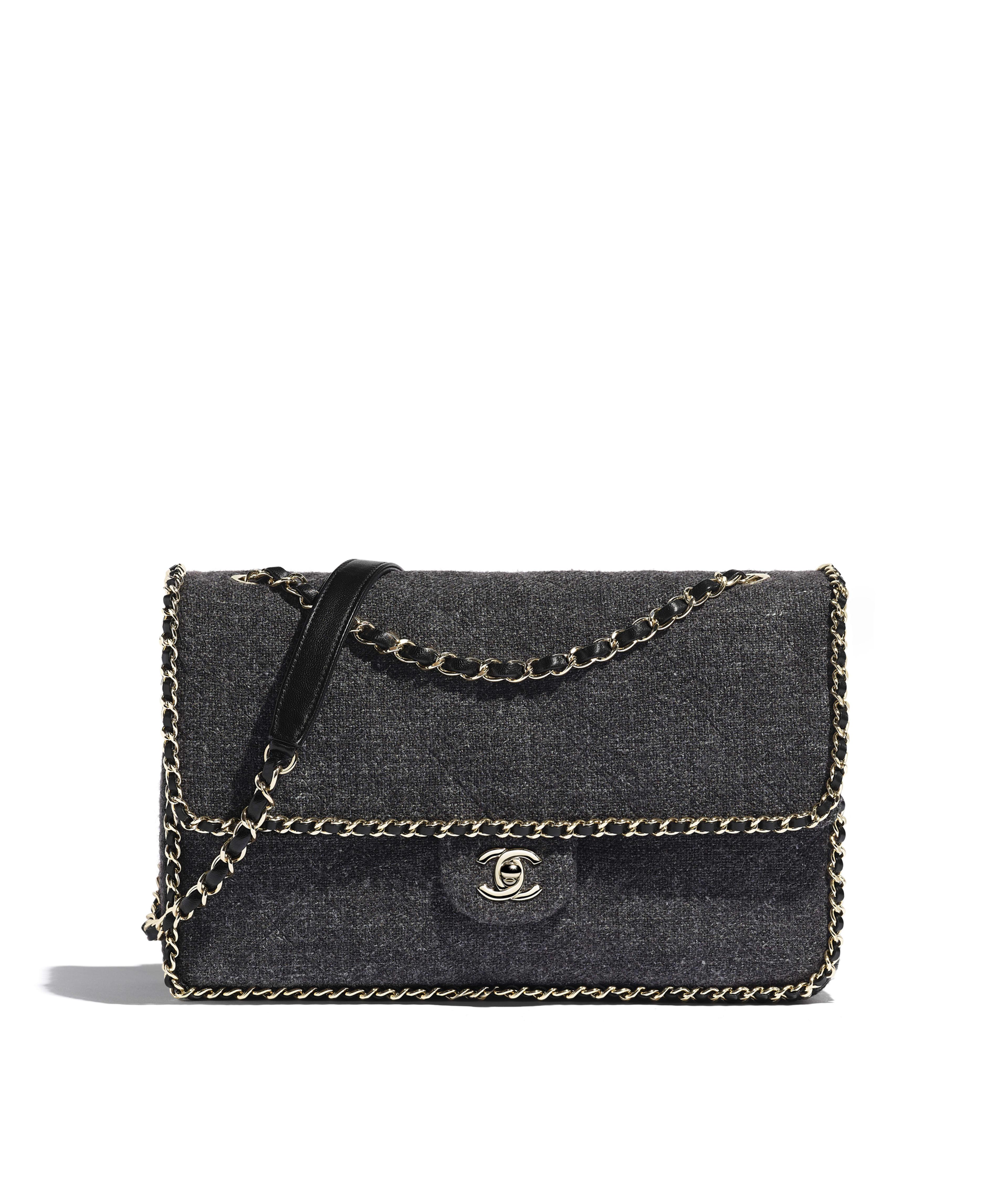 182a374c12 Handbags - Fashion | CHANEL