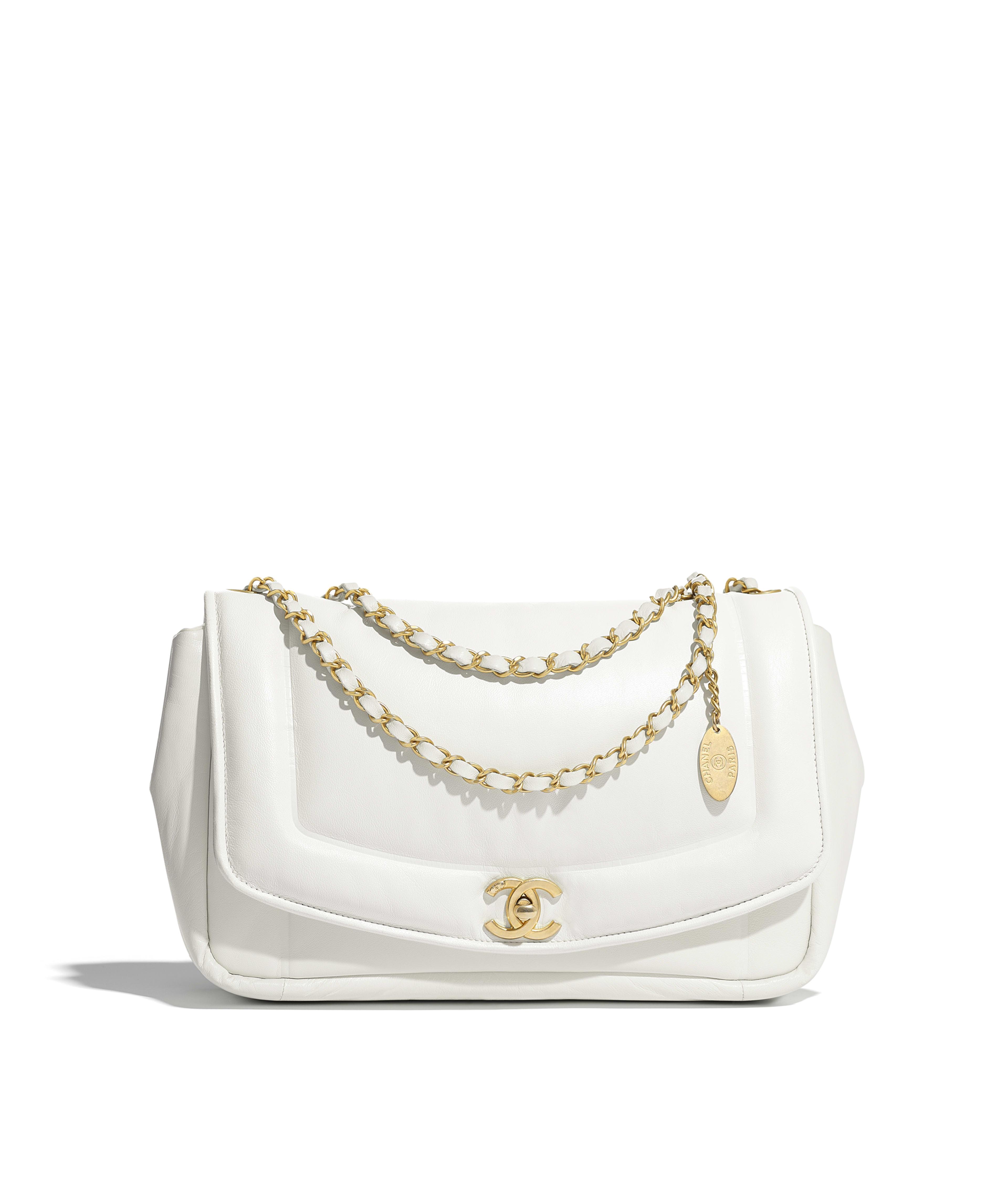 Flap Bags Handbags Chanel Page 2 6