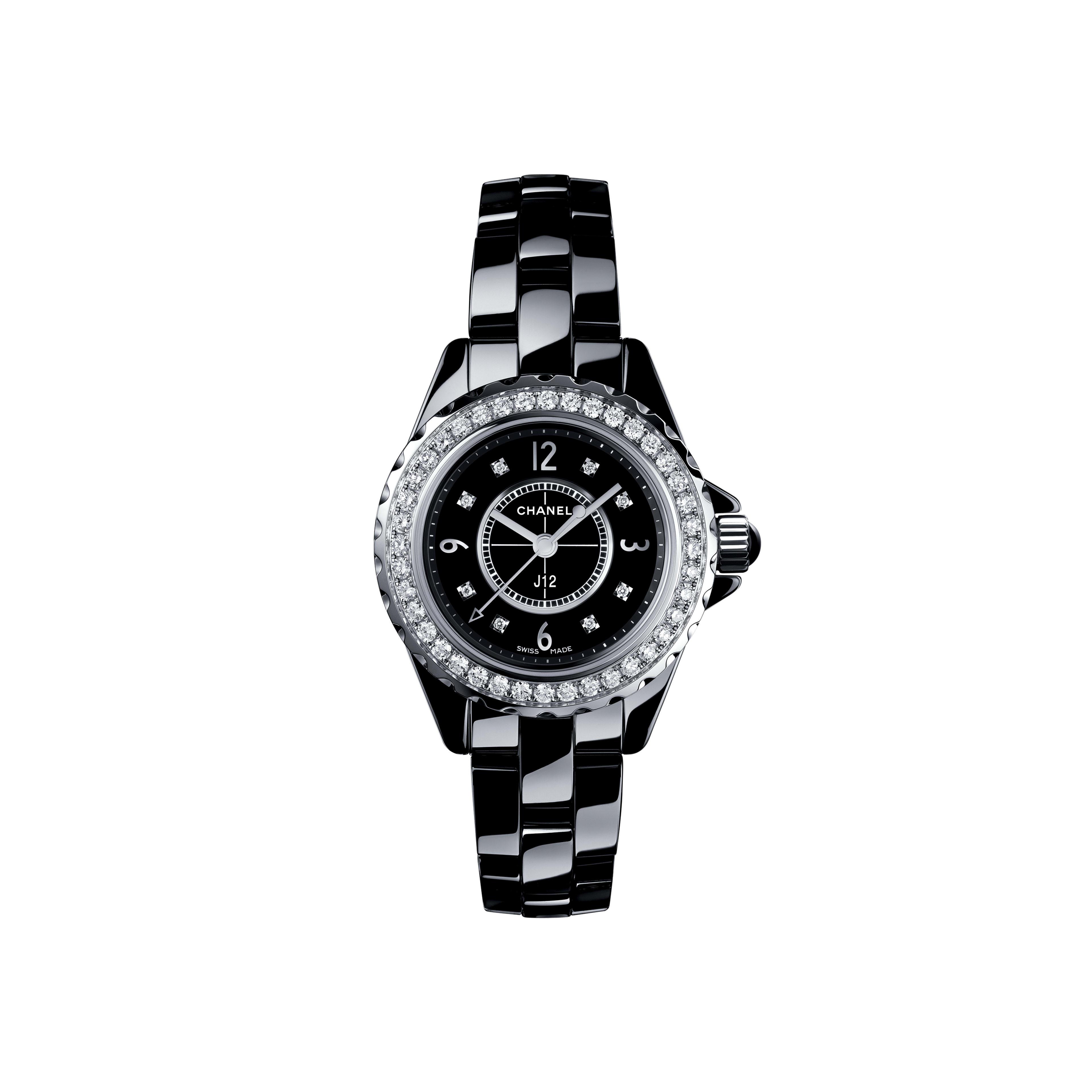 Chanel часы стоимость j12 часы российских наручные продать