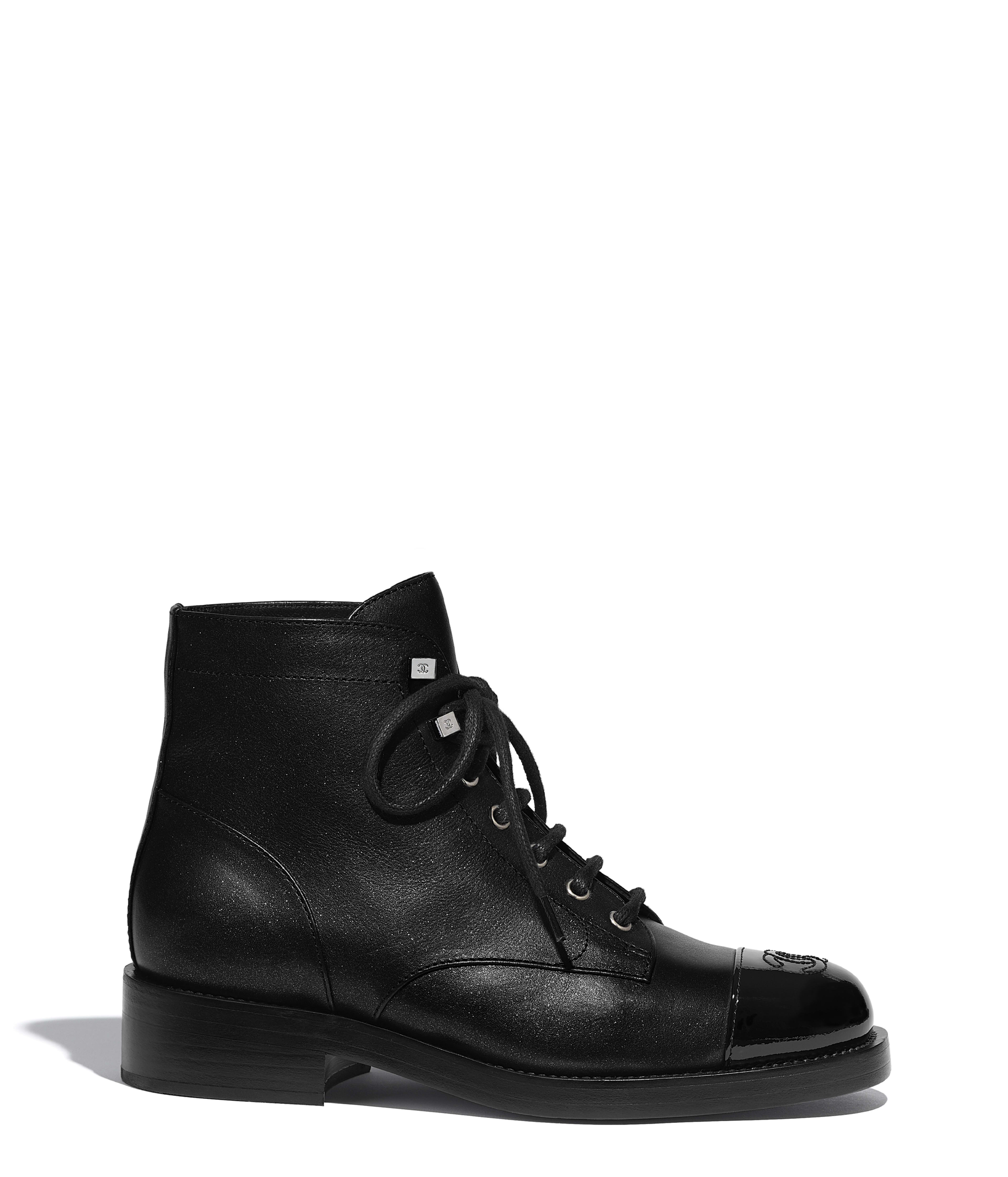 Lace-Ups - Shoes   CHANEL
