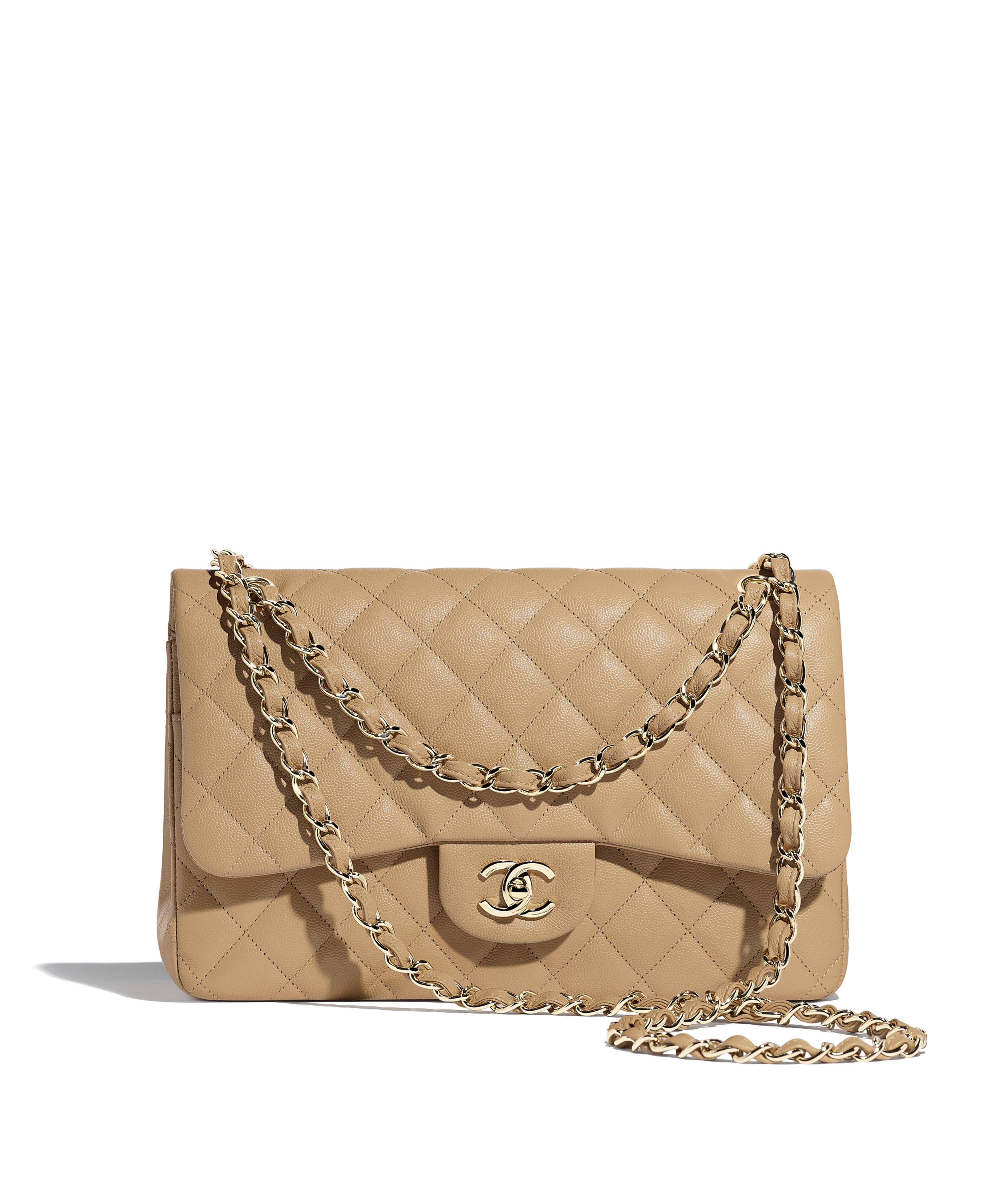 Classique Handbags Chanel