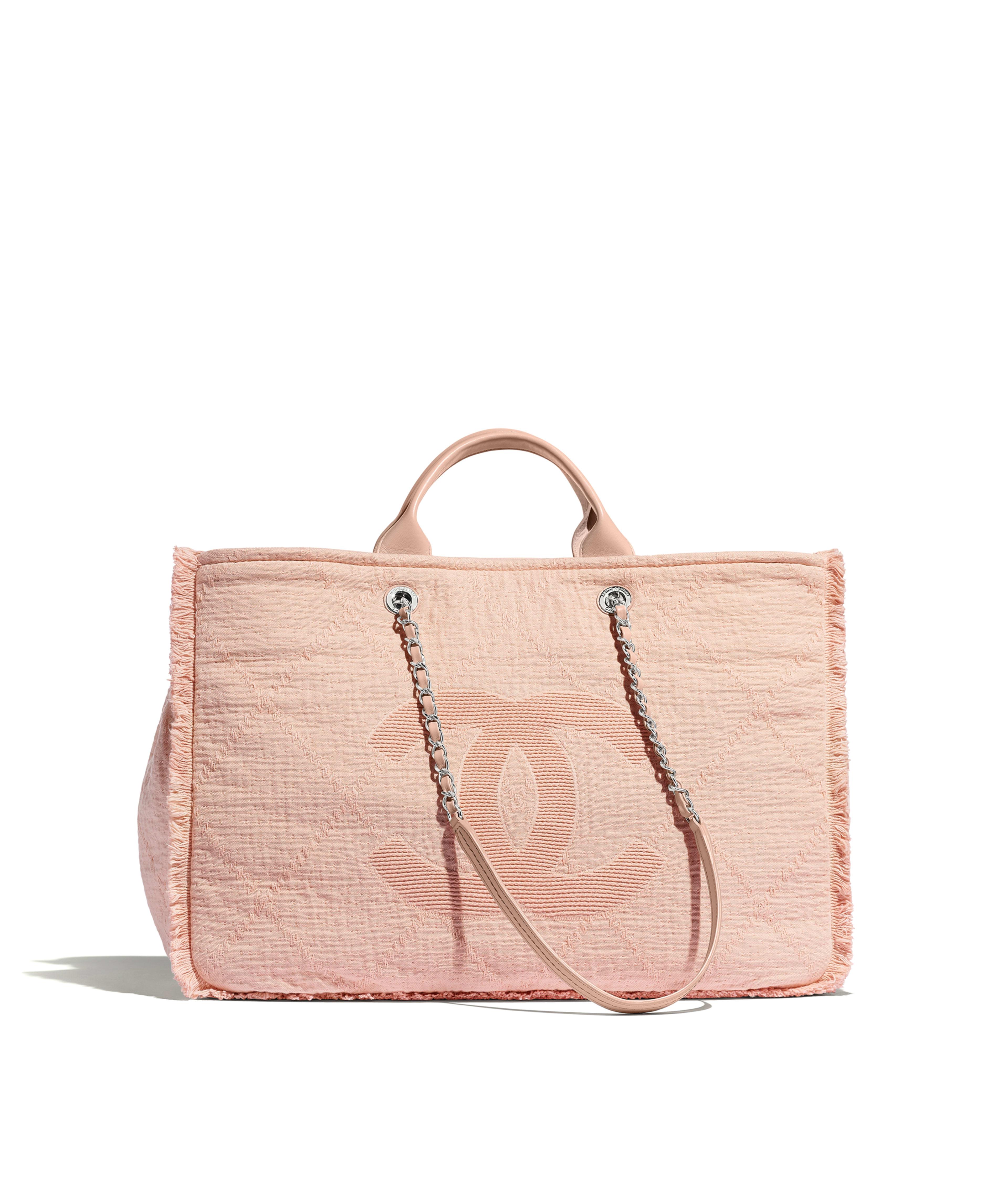 ccaf42a94157 Large Shopping Bag Mixed Fibers