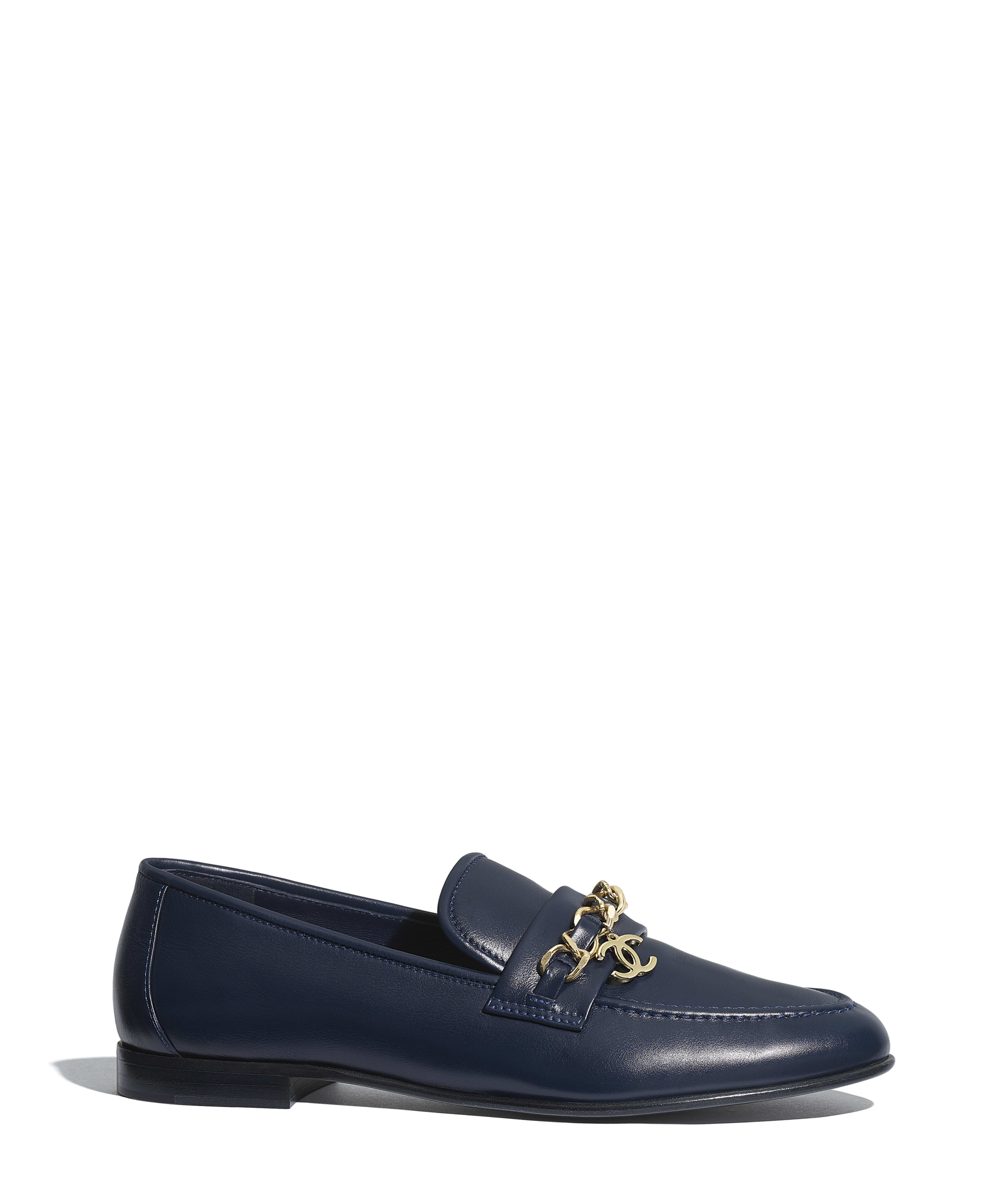Loafers - Shoes   CHANEL