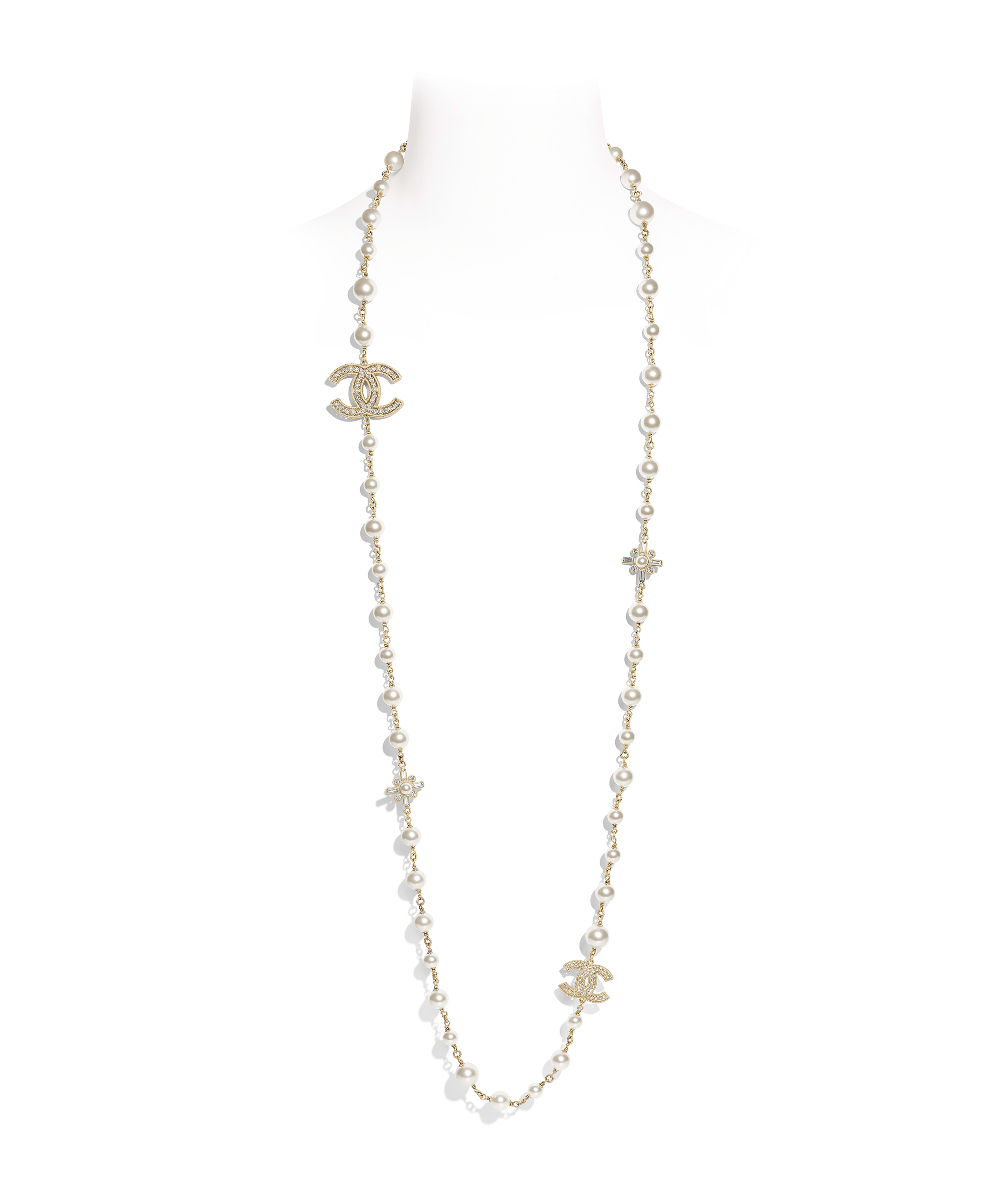 1029cb3fed Necklaces - Costume jewelry | CHANEL