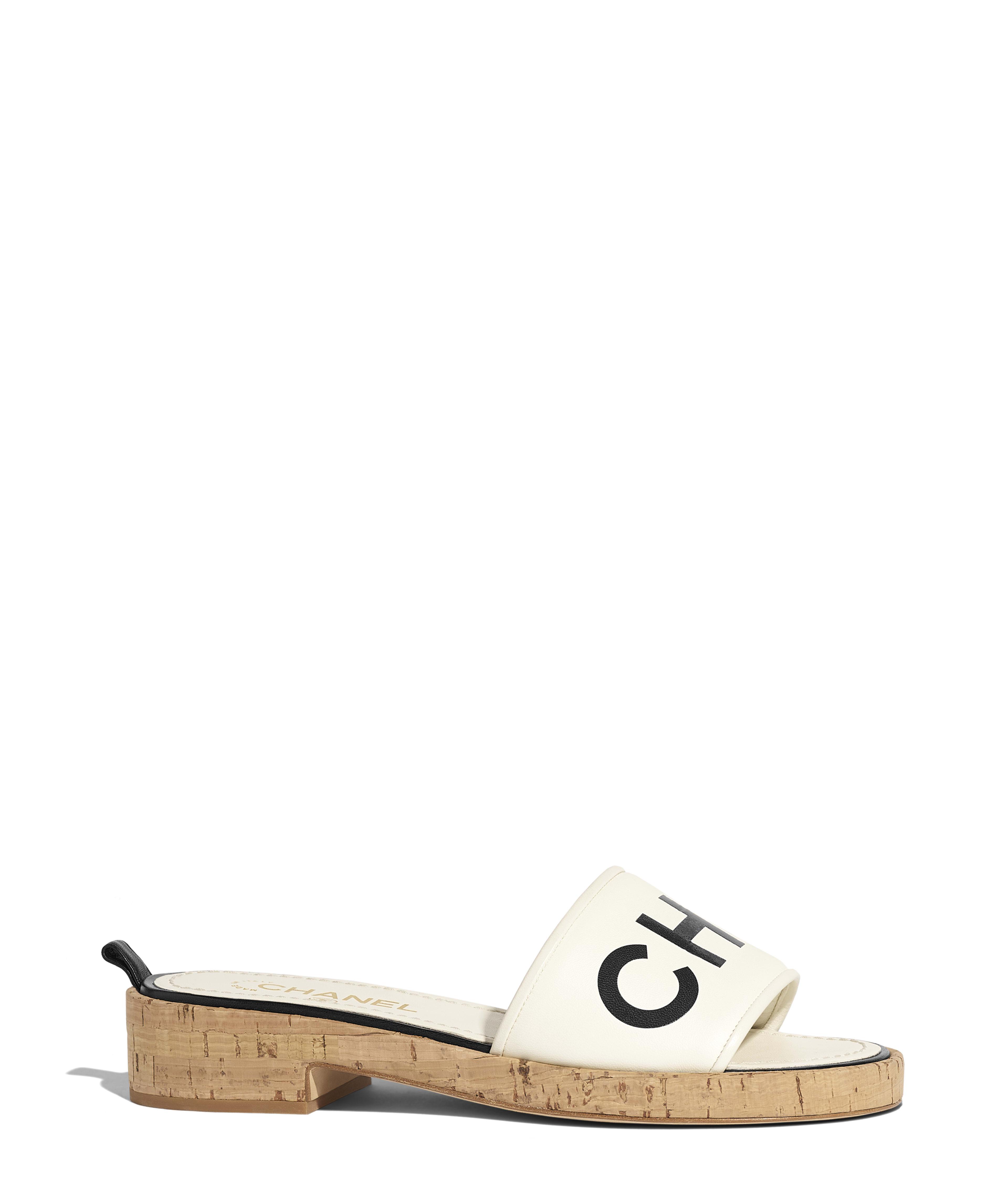 0bc24bd0 Sandals - Shoes | CHANEL