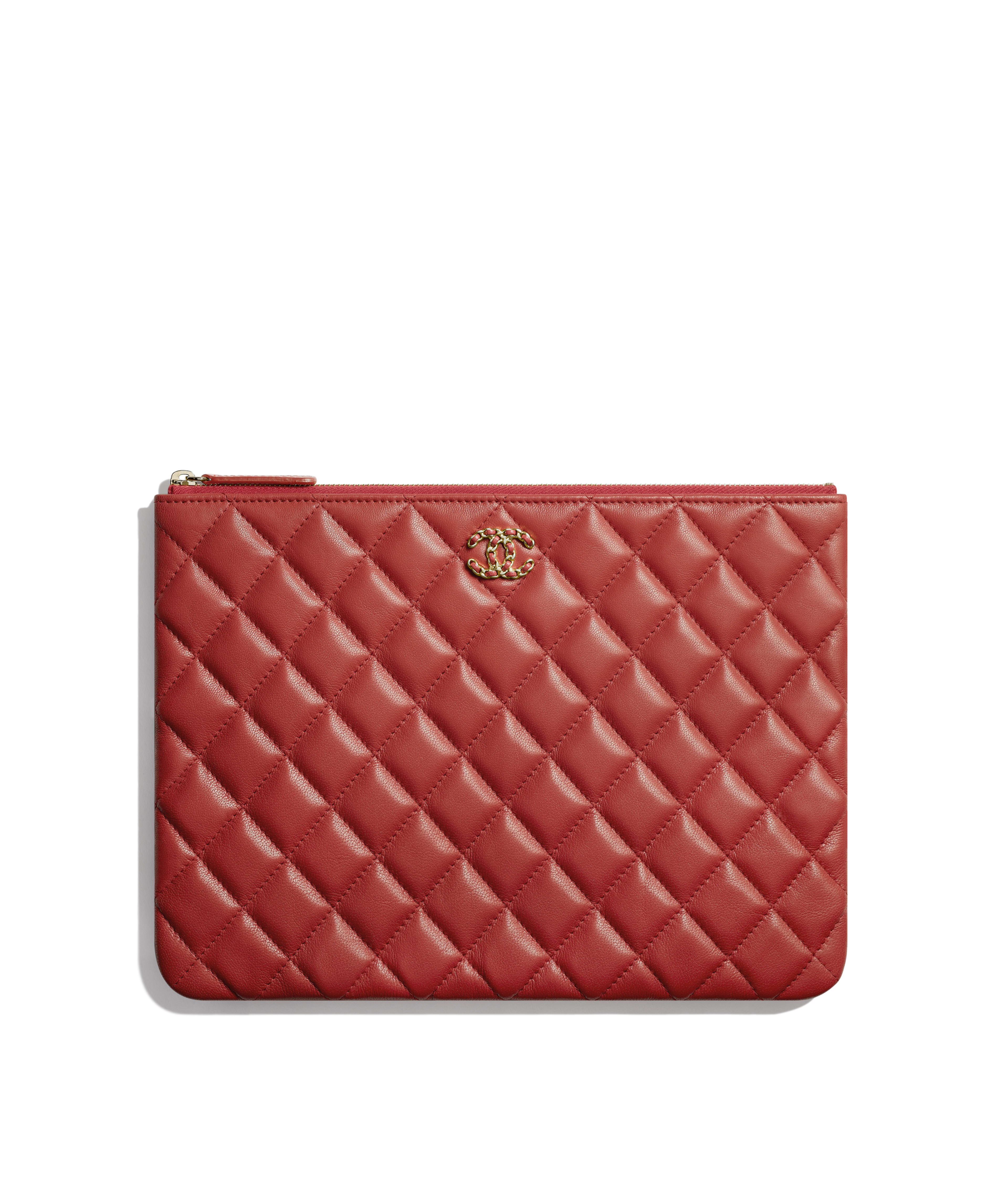 Small leather goods - Fashion | CHANEL