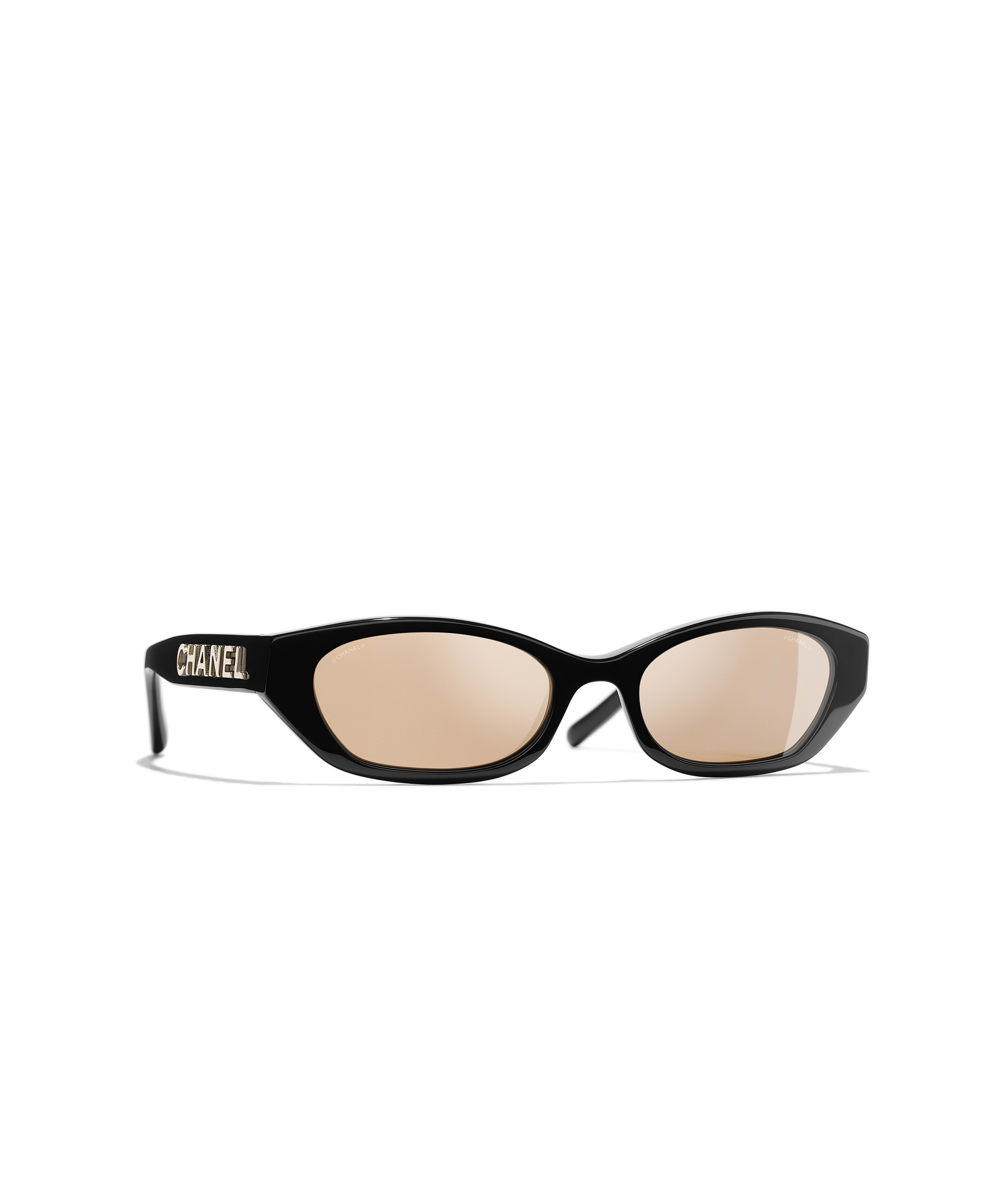 ff32095029084 Chanel Pink Sunglasses 2017 - Image Of Glasses