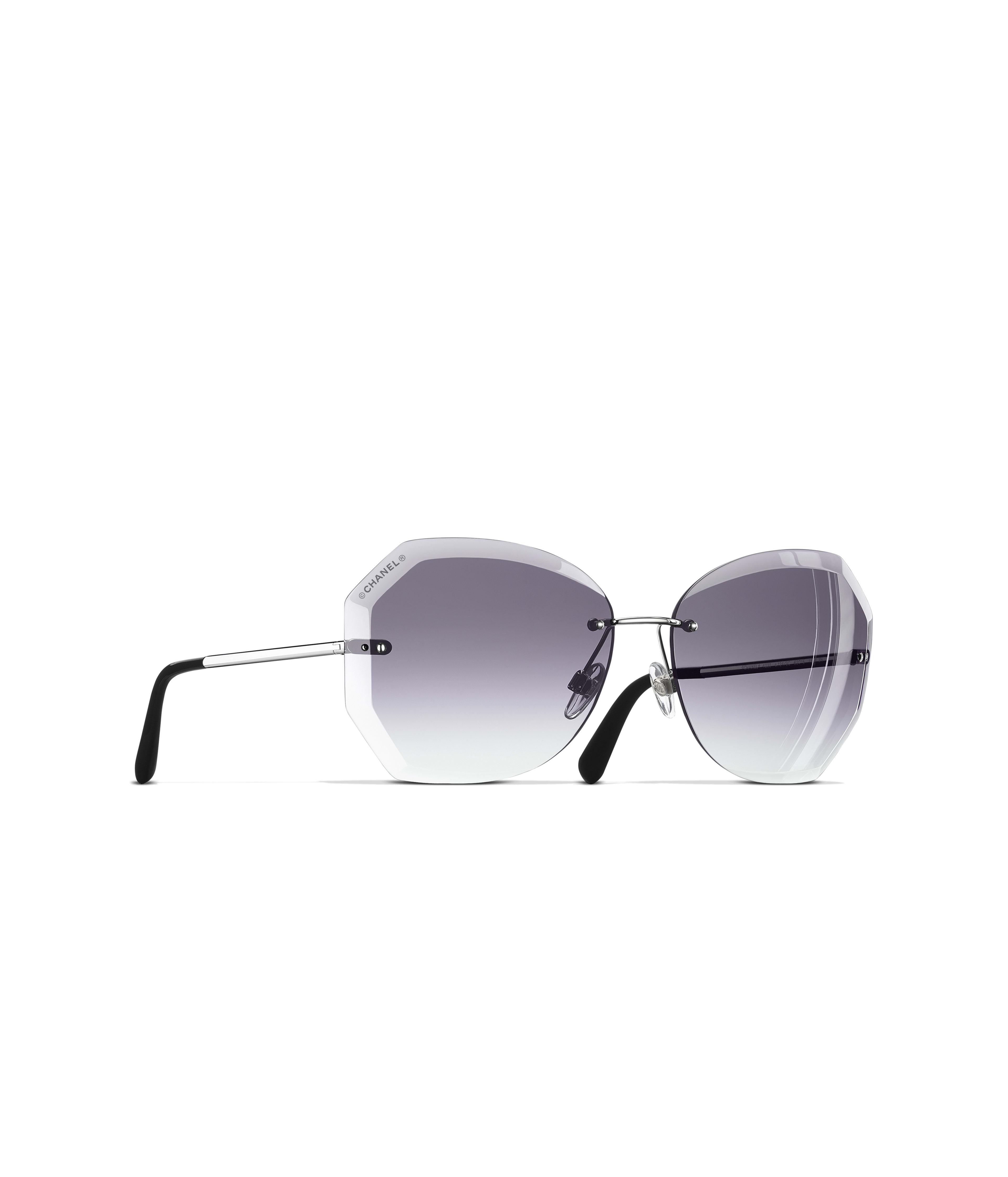 6543f267443 Round Sunglasses Ref. 4220 C124 3C