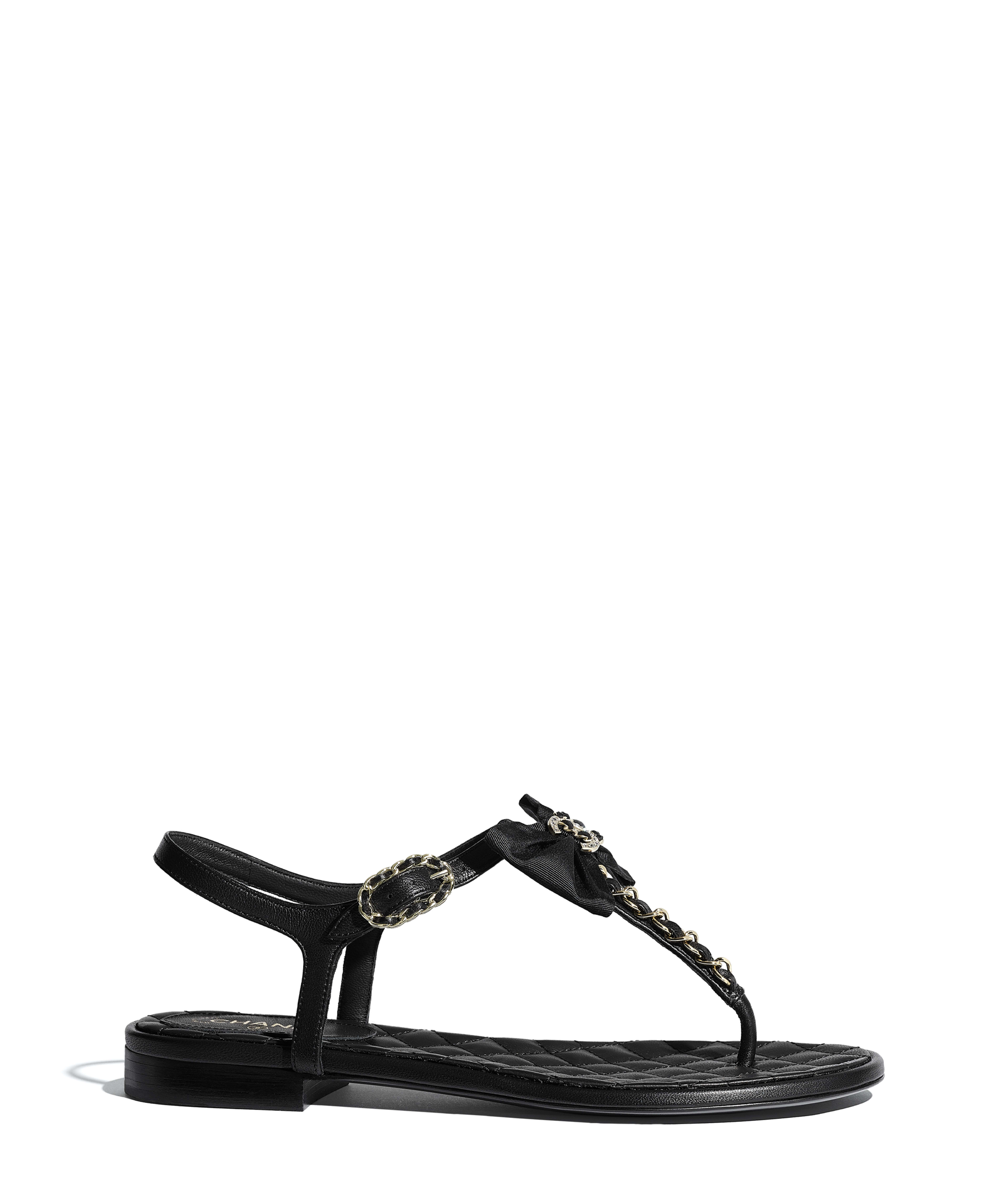 Sandals - Shoes | CHANEL - Page 2