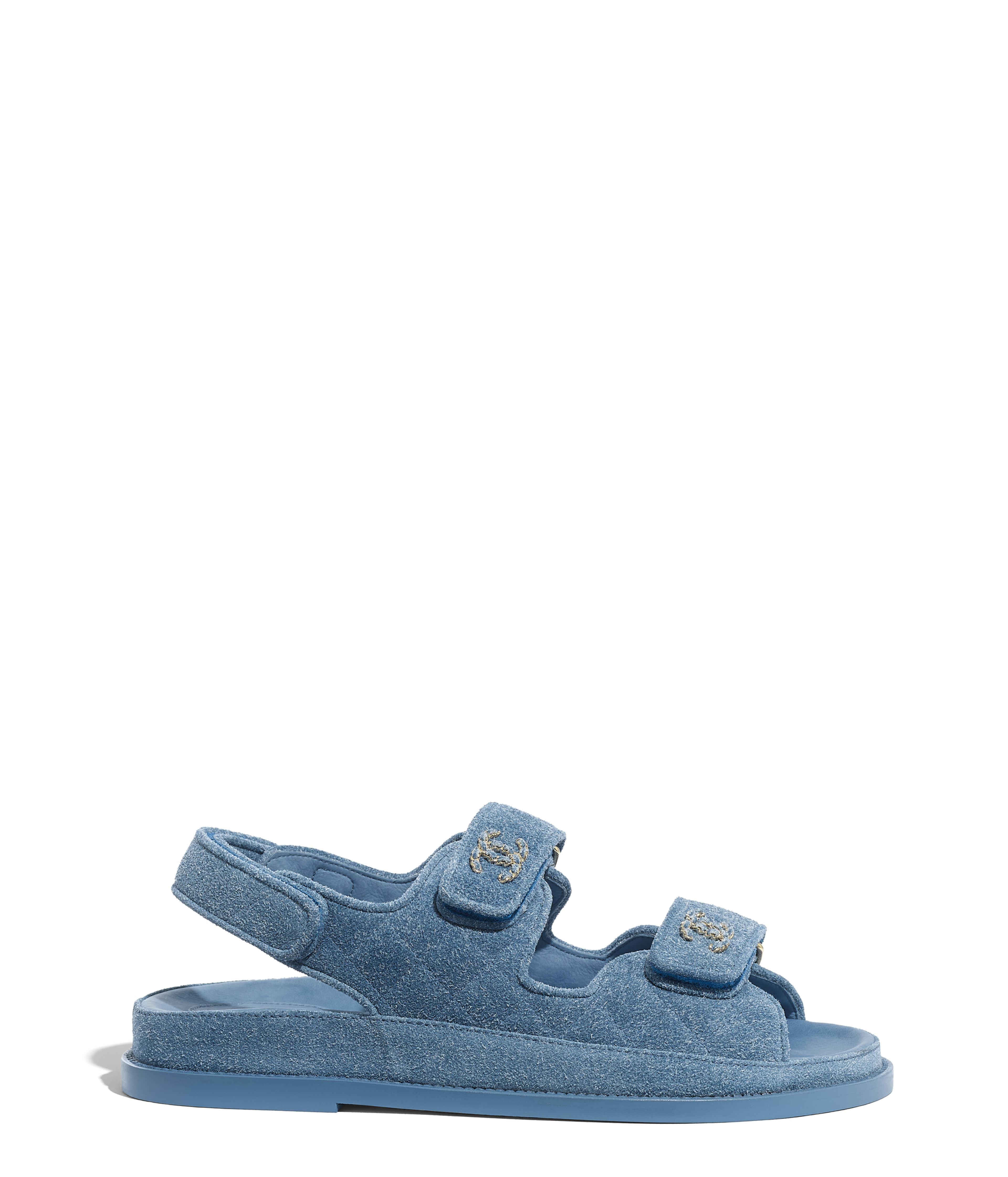 Sandals - Shoes | CHANEL