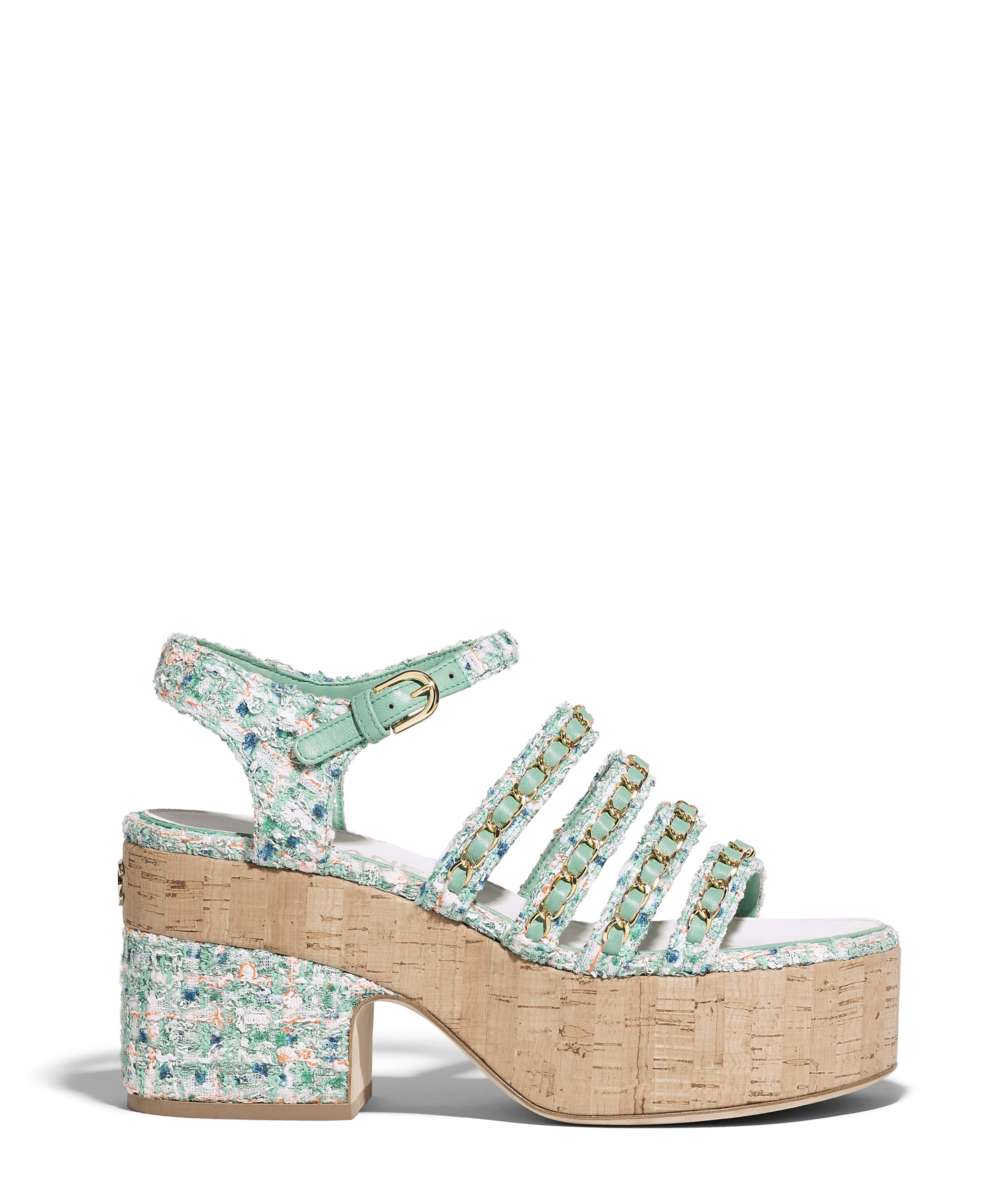 12159f8769bb Sandals - Shoes