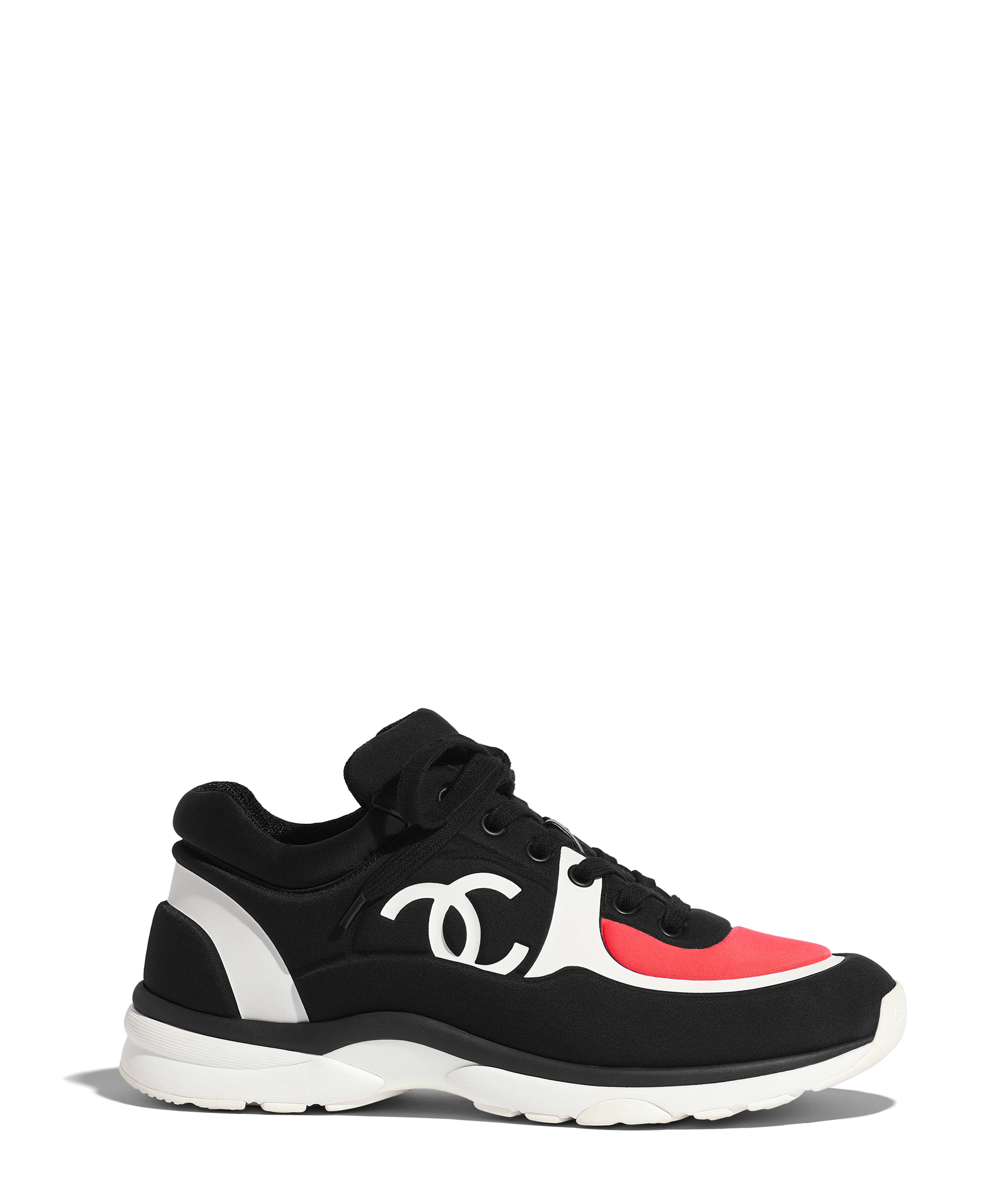 Sneakers Shoes Chanel