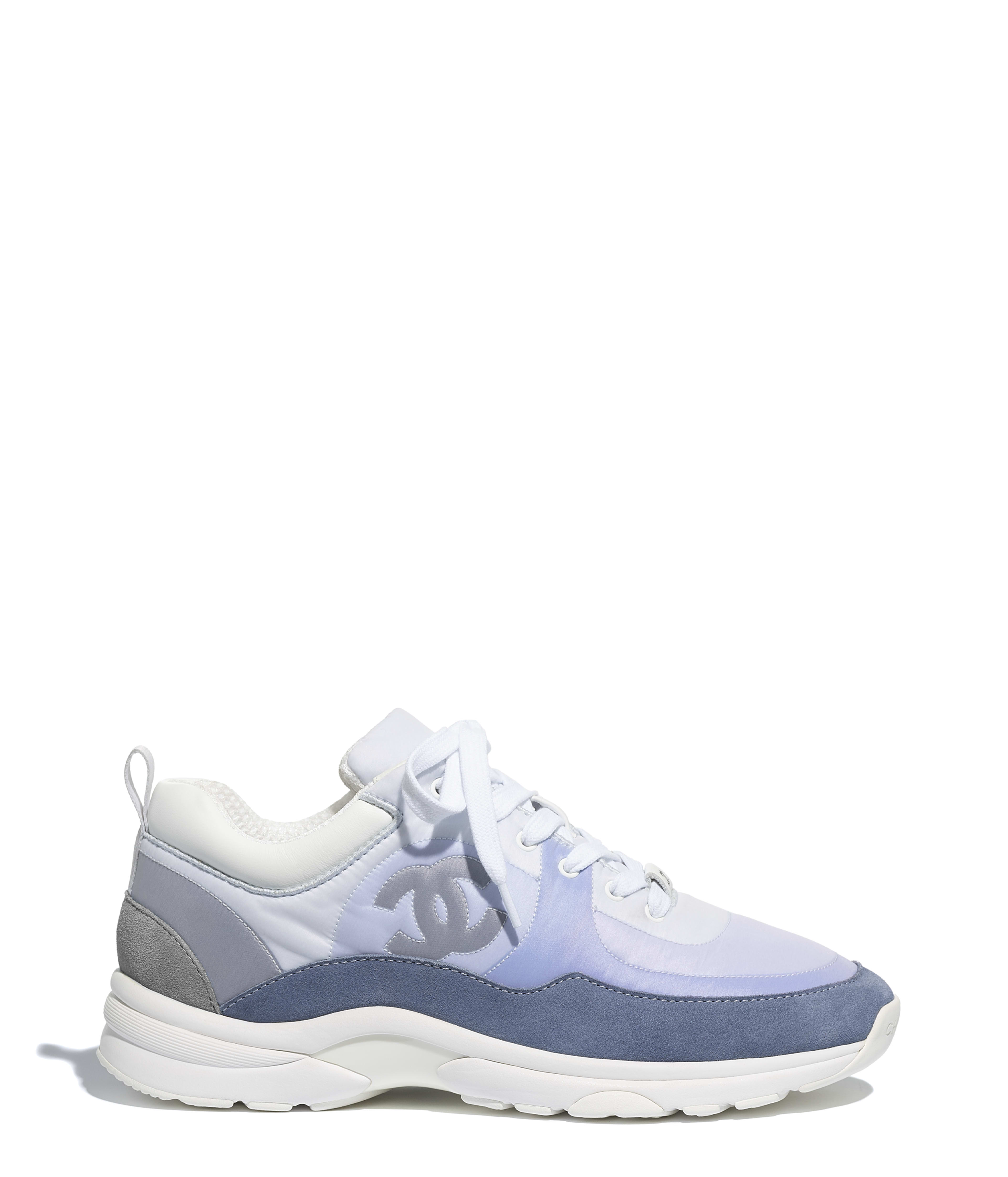 Sneakers - Shoes   CHANEL