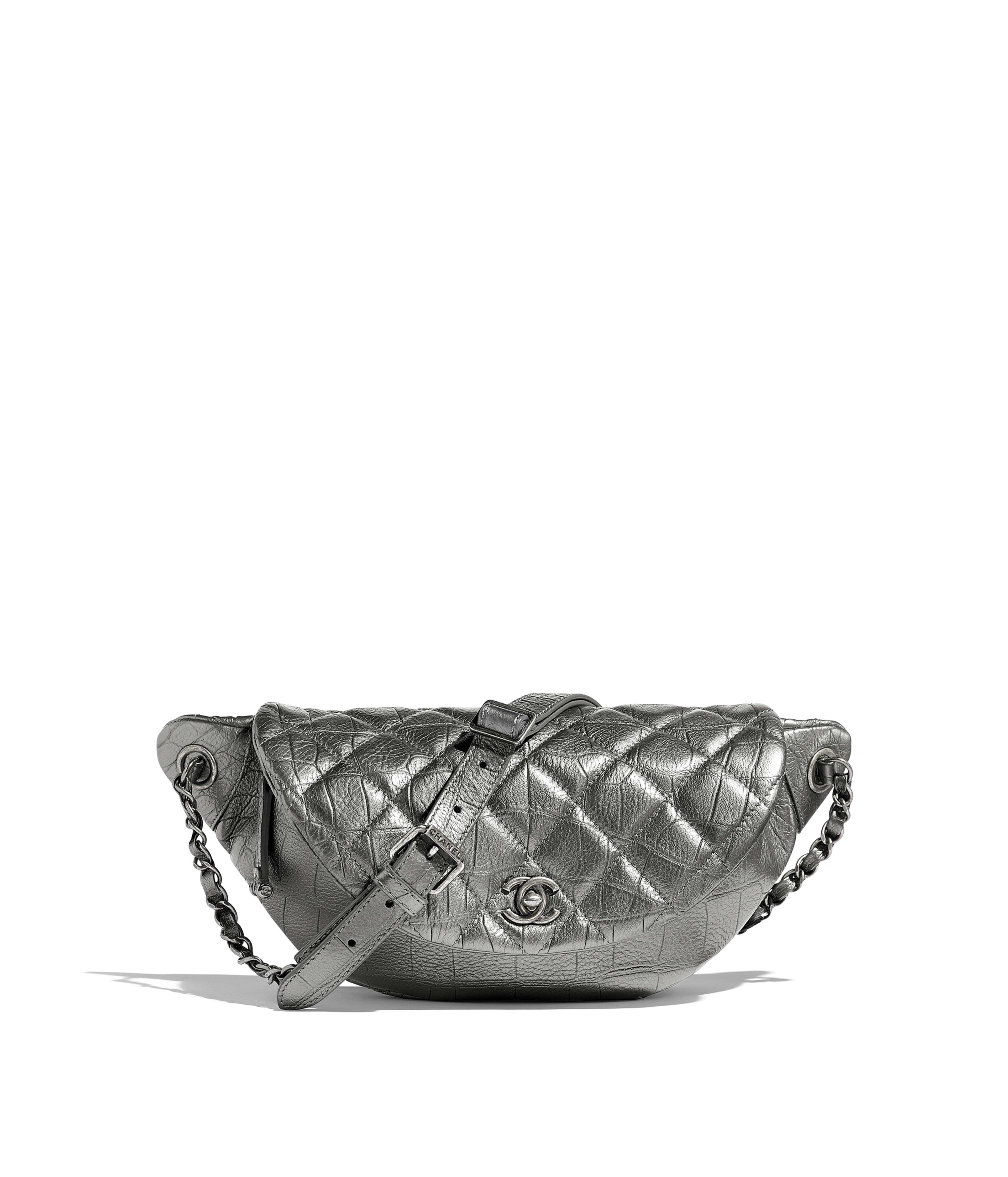cebedcccdb Waist Bags - Handbags | CHANEL