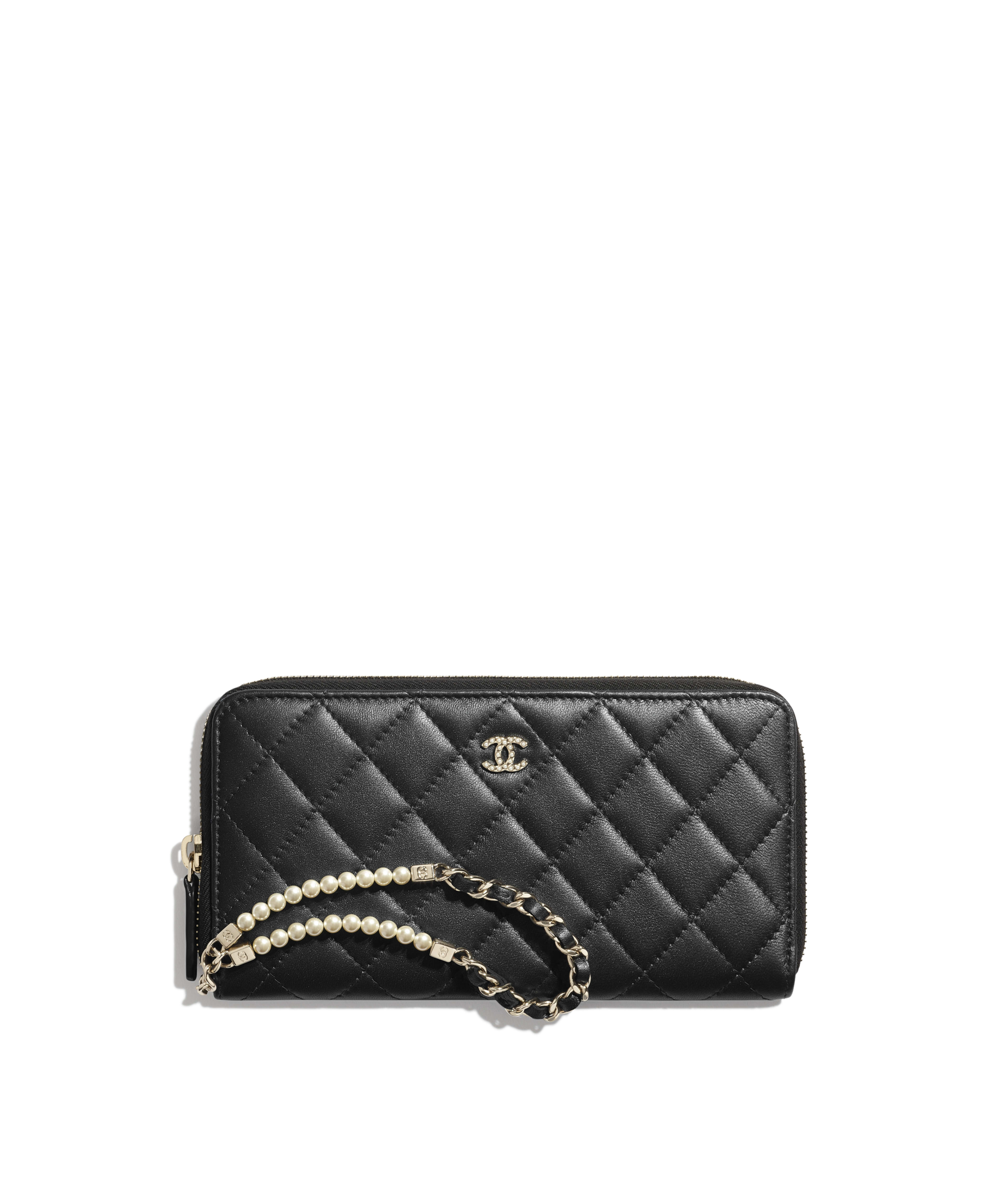 Long Wallets Small Leather Goods Chanel Shop over 2,000 top chanel wallet and earn cash back all in one place. chanel