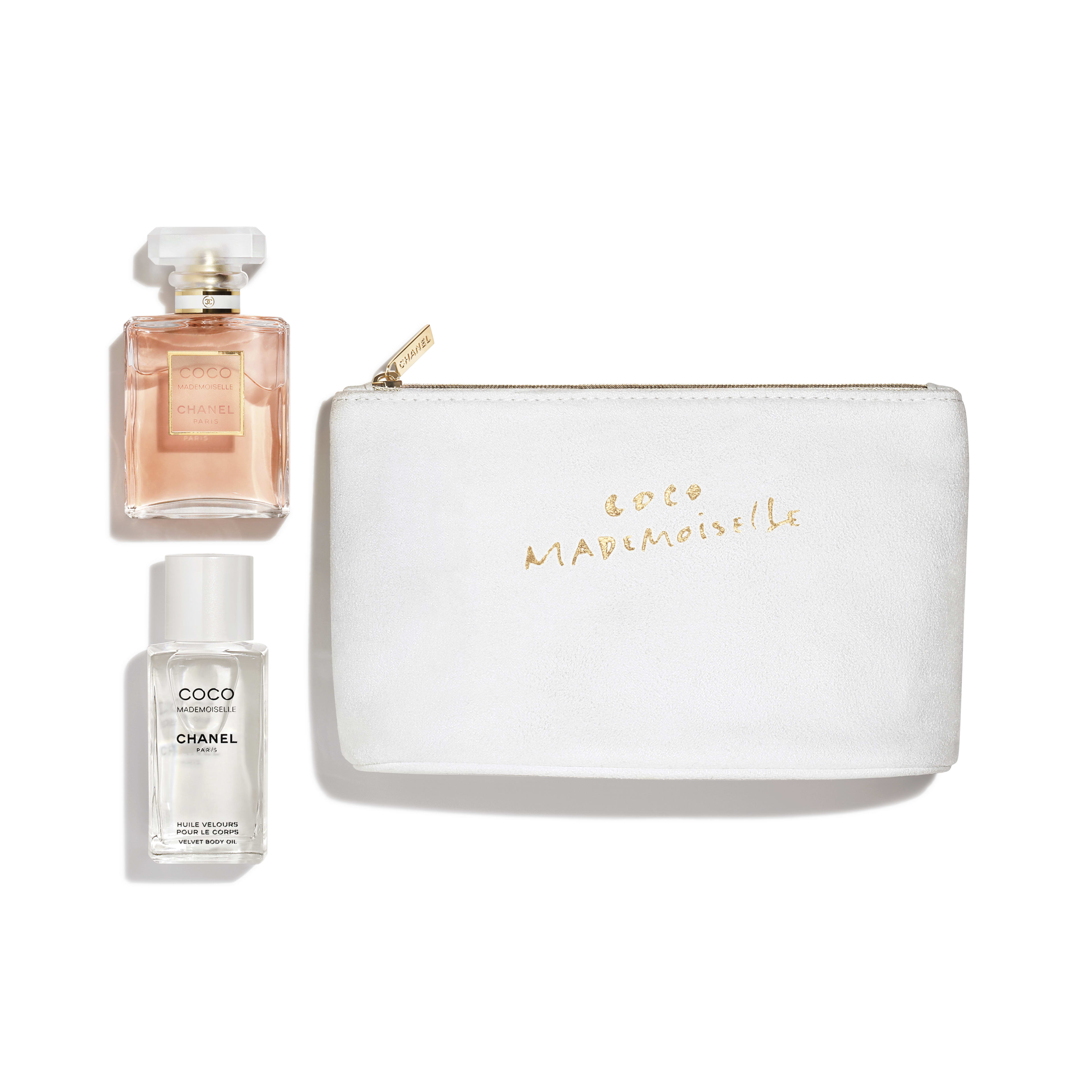 COCO MADEMOISELLE - fragrance - 1Piece - Default view