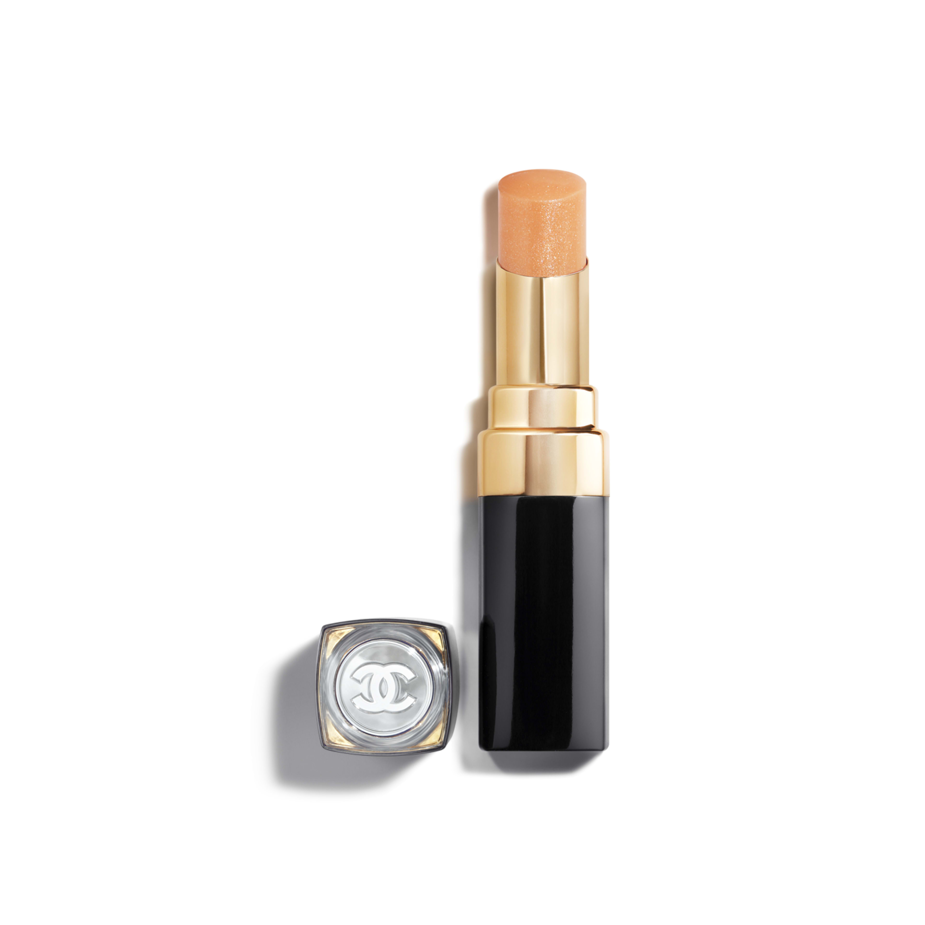 Rouge Coco Flash Top Coat 200 Light Up Chanel