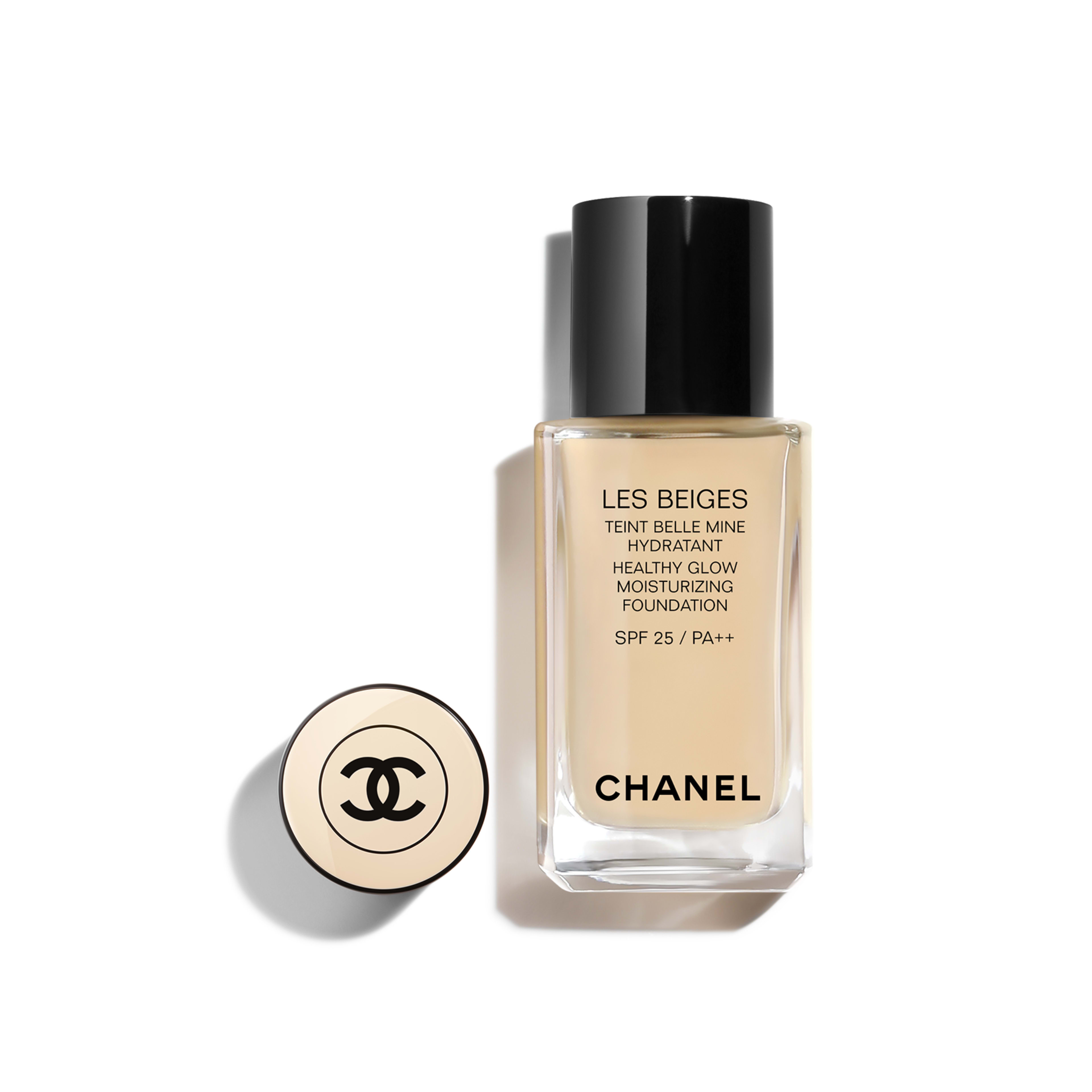香奈兒時尚裸光系列 - makeup - 30ml - CHANEL - 預設視圖