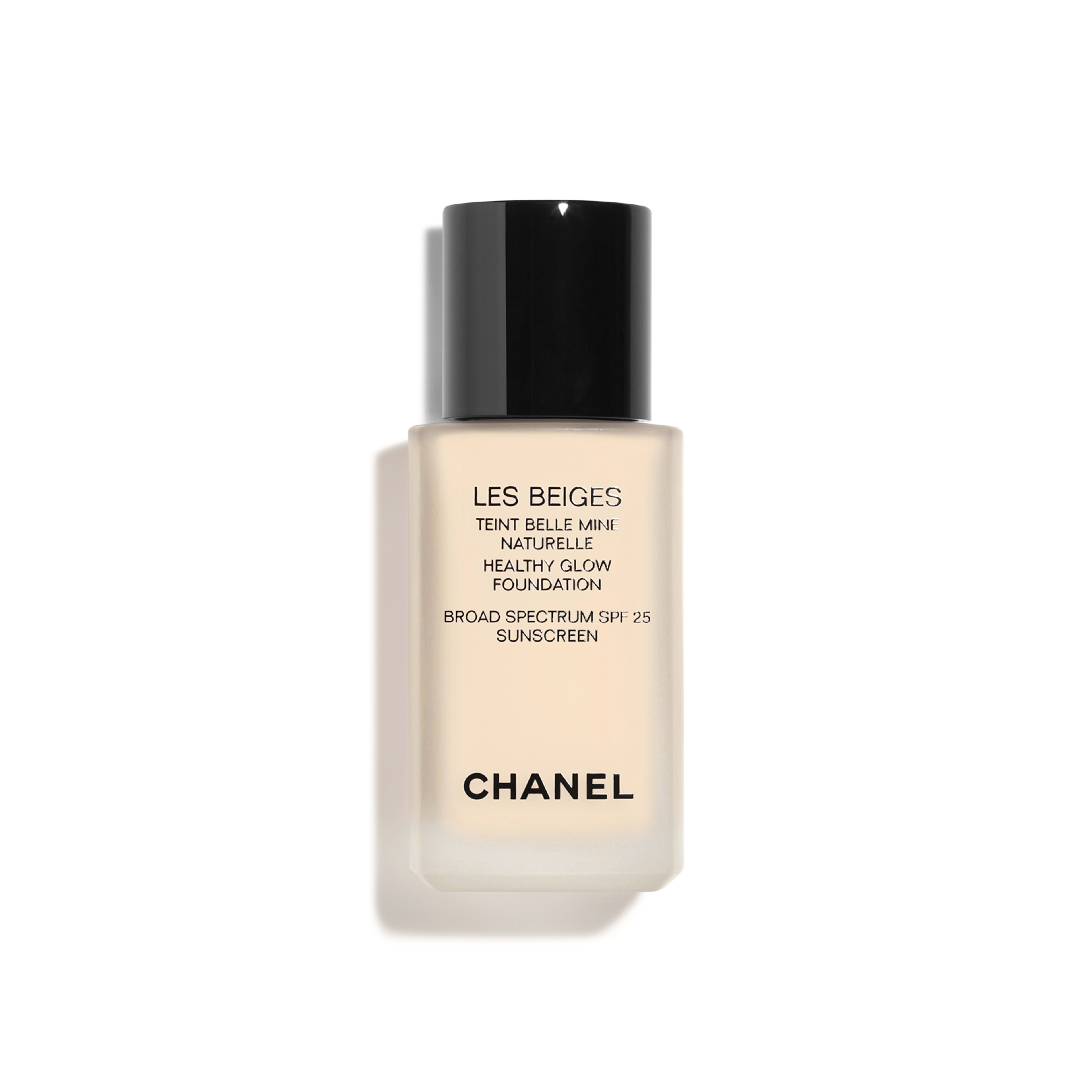 43264057de7a LES BEIGES Healthy Glow Foundation Broad Spectrum SPF 25 N°10 | CHANEL