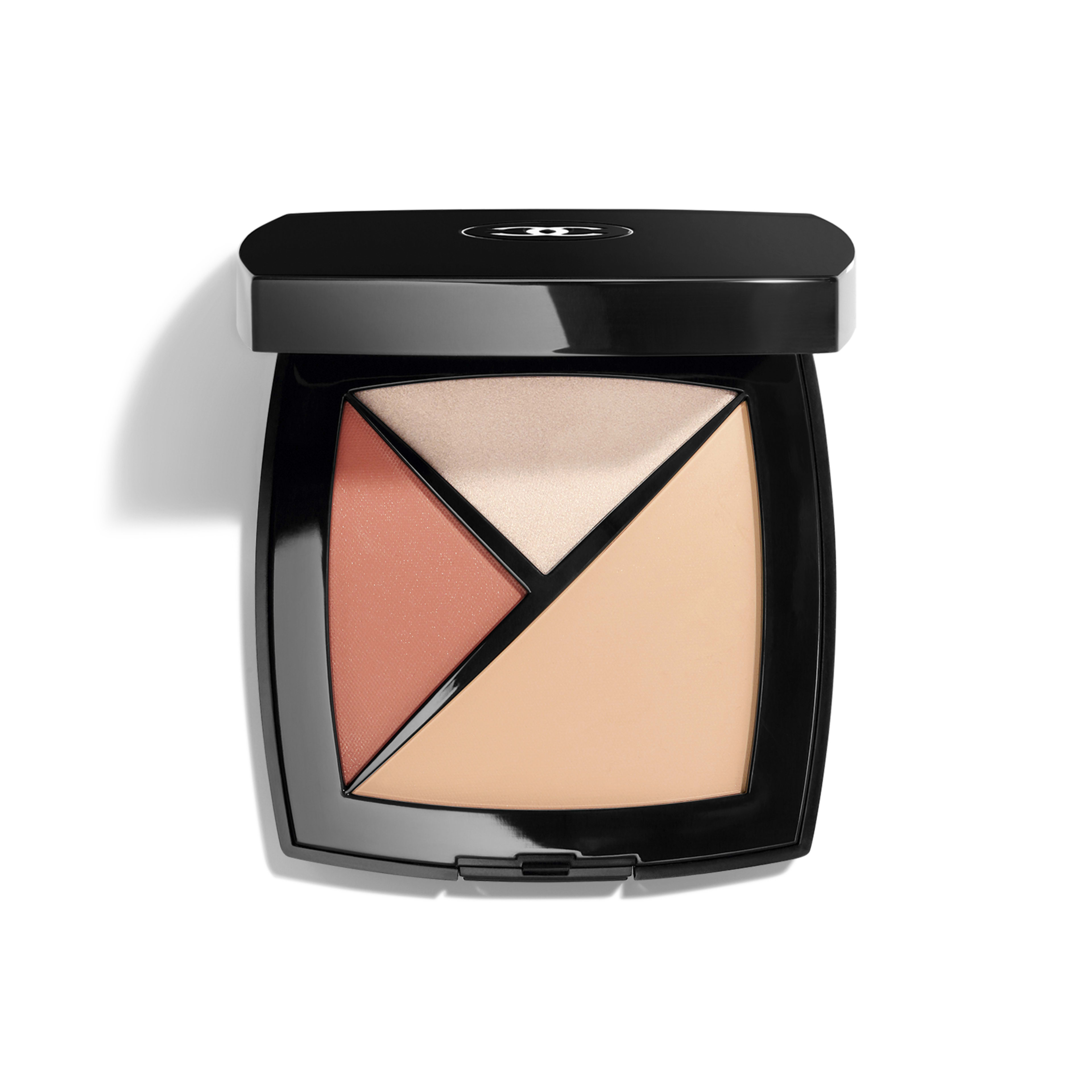 PALETTE ESSENTIELLE - makeup - 9g - Widok domyślny