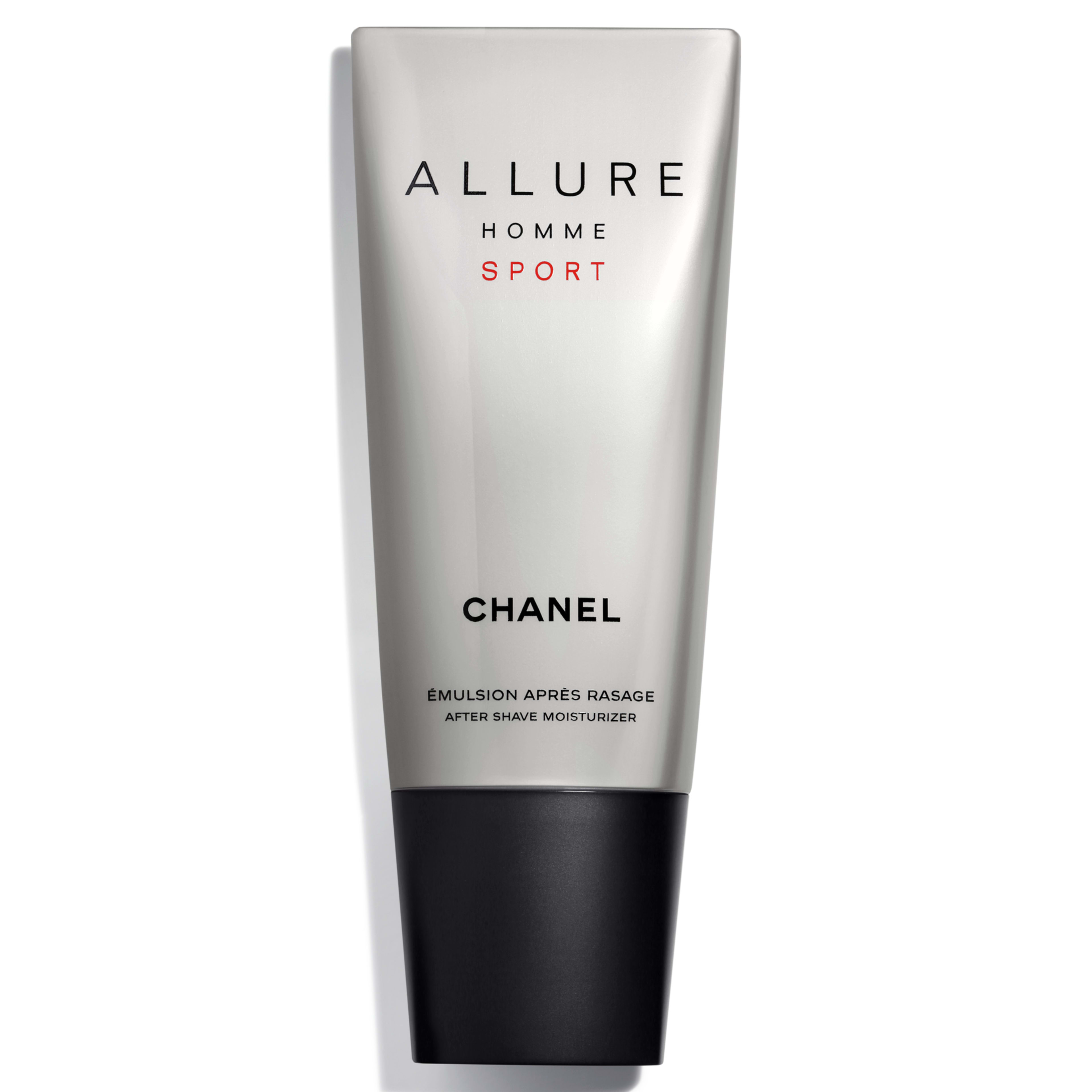 b423422fd98e ALLURE HOMME SPORT After Shave Moisturizer | CHANEL