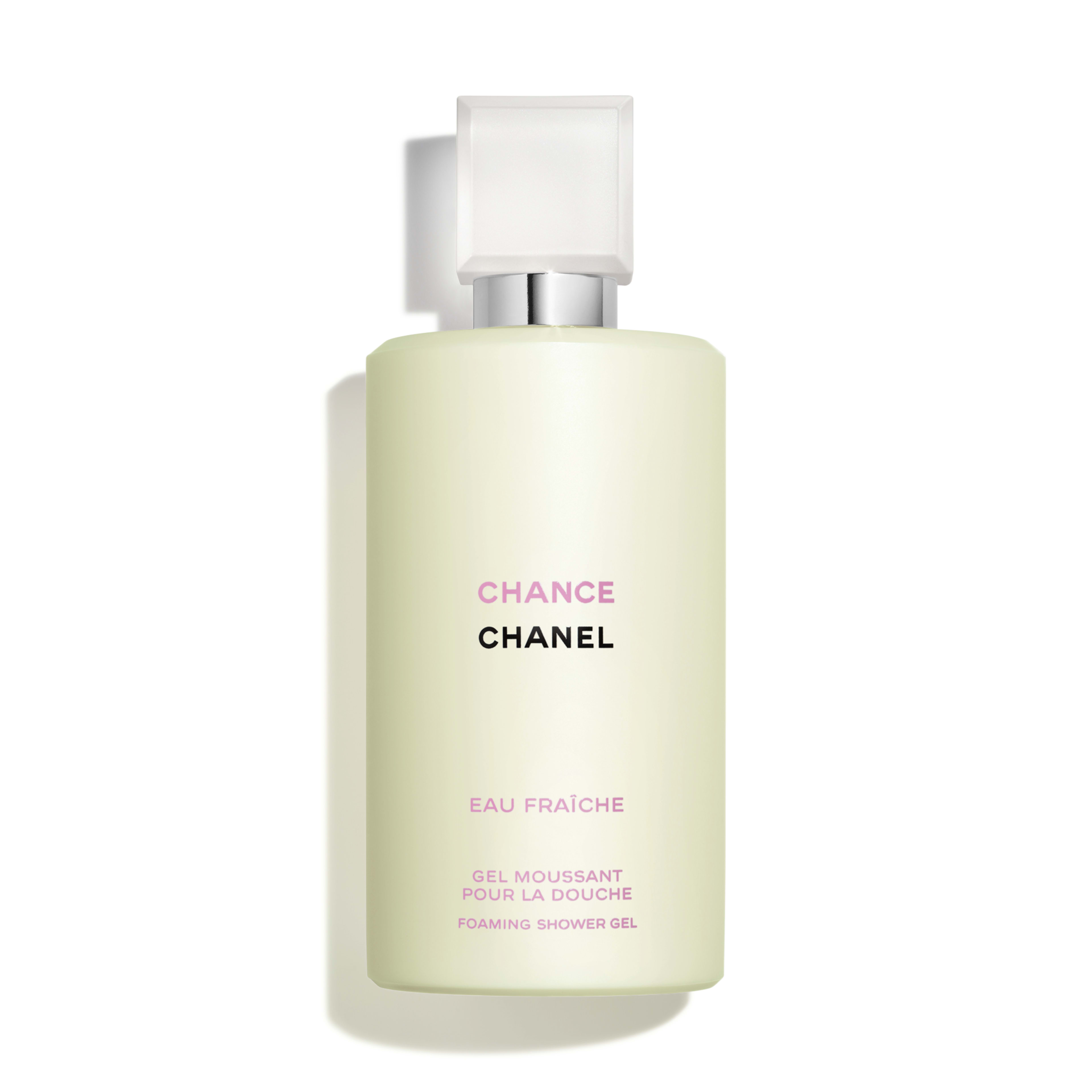 16a5743b7 CHANCE EAU FRAÎCHE Foaming Shower Gel Ref. 136965
