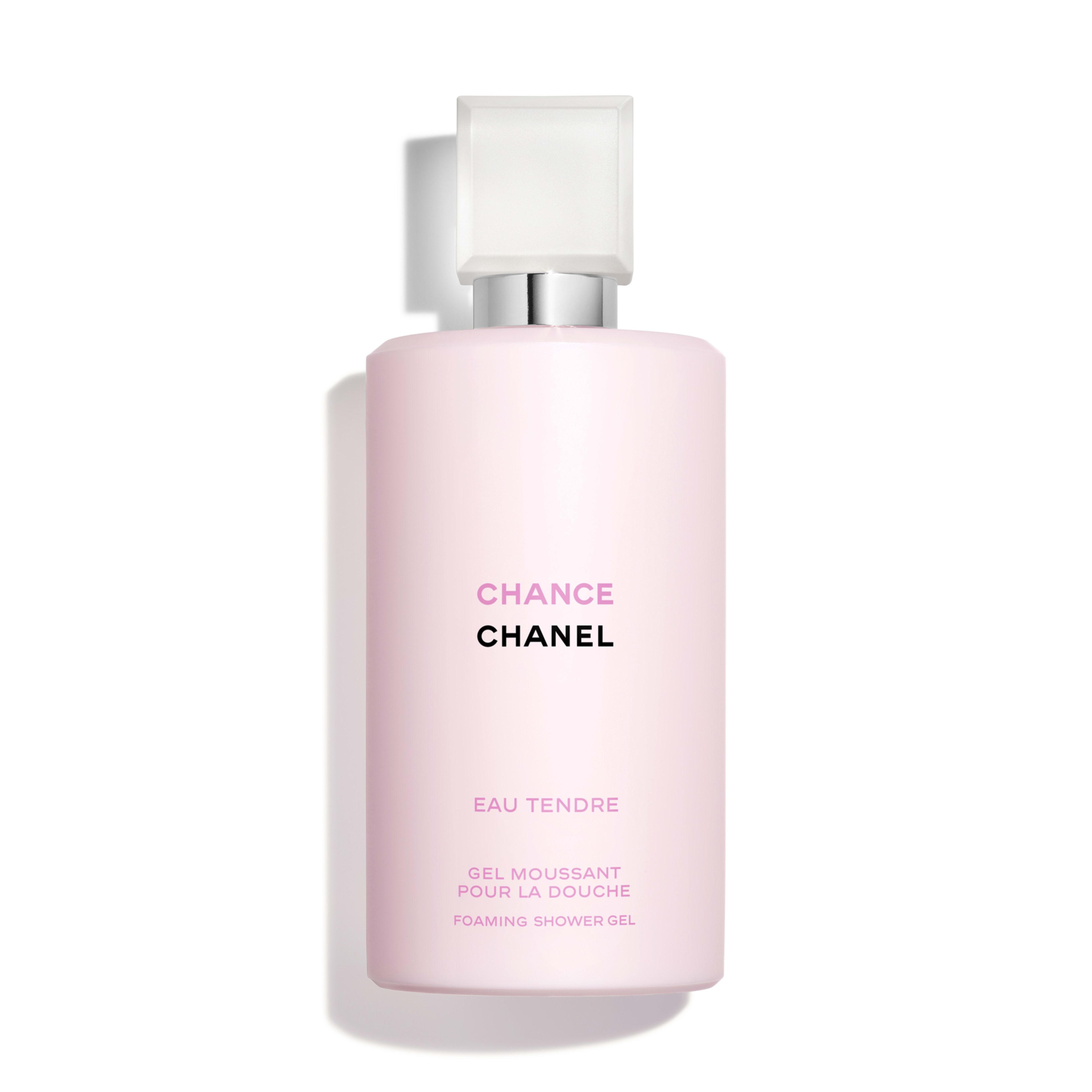 CHANCE EAU TENDRE - fragrance - 200ml - Widok domyślny