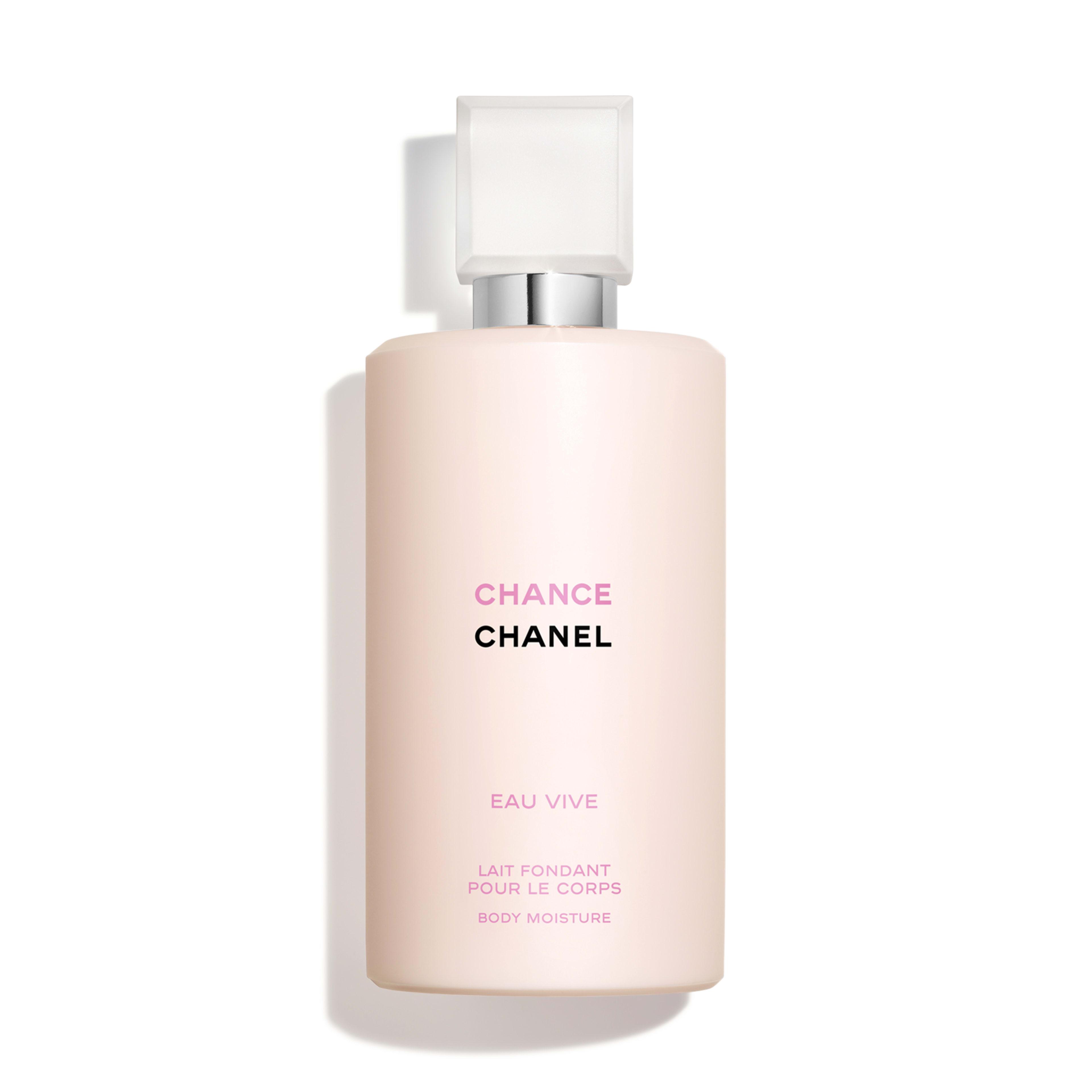 CHANCE EAU VIVE - fragrance - 200ml - Default view