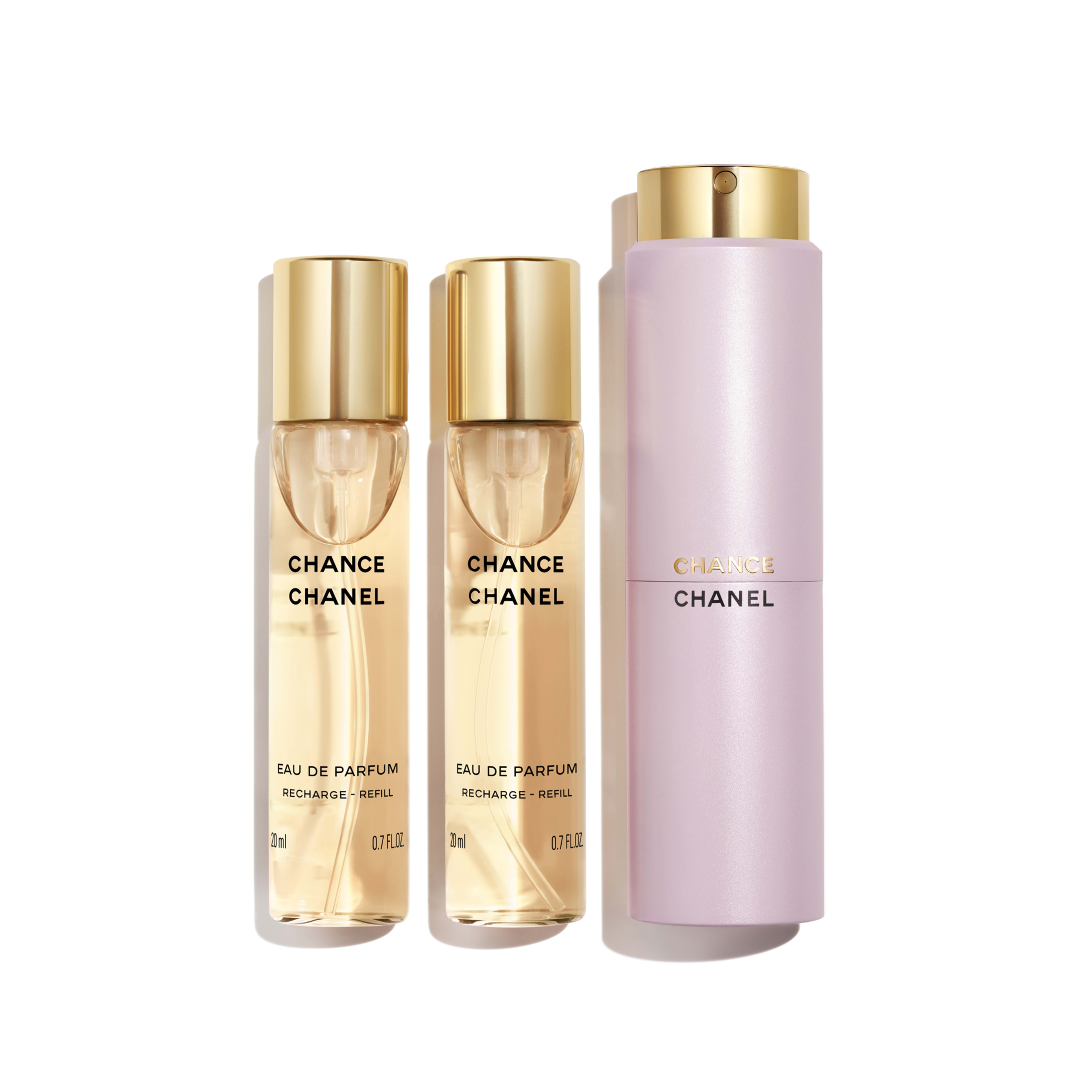 CHANCE - fragrance - 3x0.7FL. OZ. - Default view