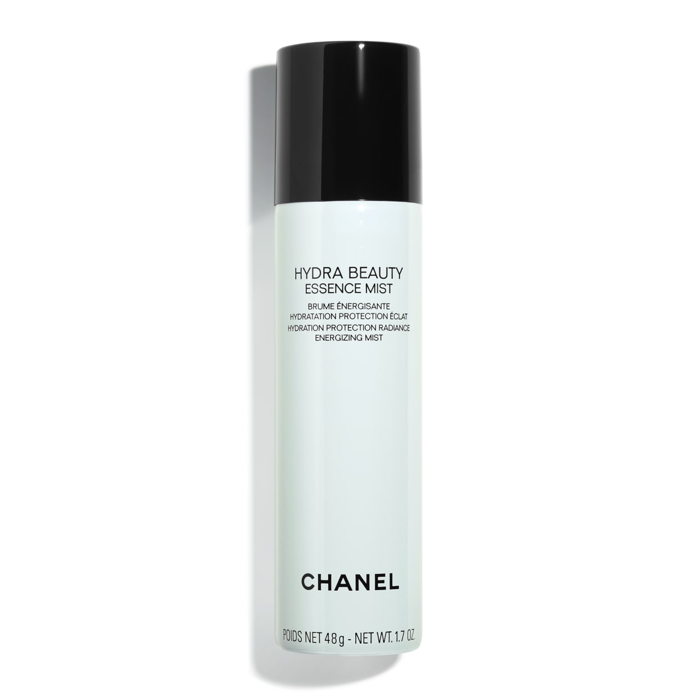 CHANEL | Hydra Beauty Essence Mist Hydration Protection Radiance Energizing Mist