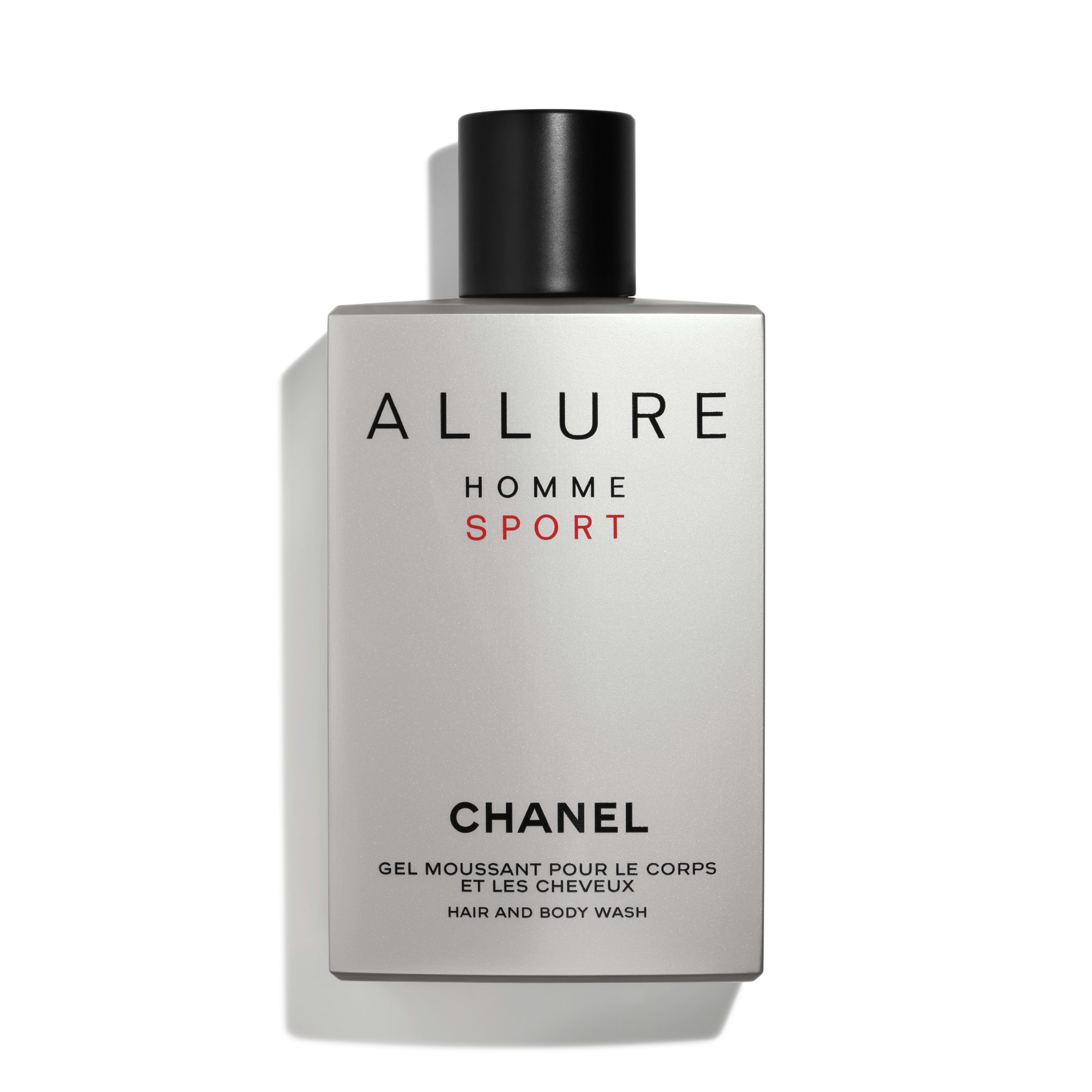 ALLURE HOMME SPORT - fragrance - 200ml - Widok domyślny