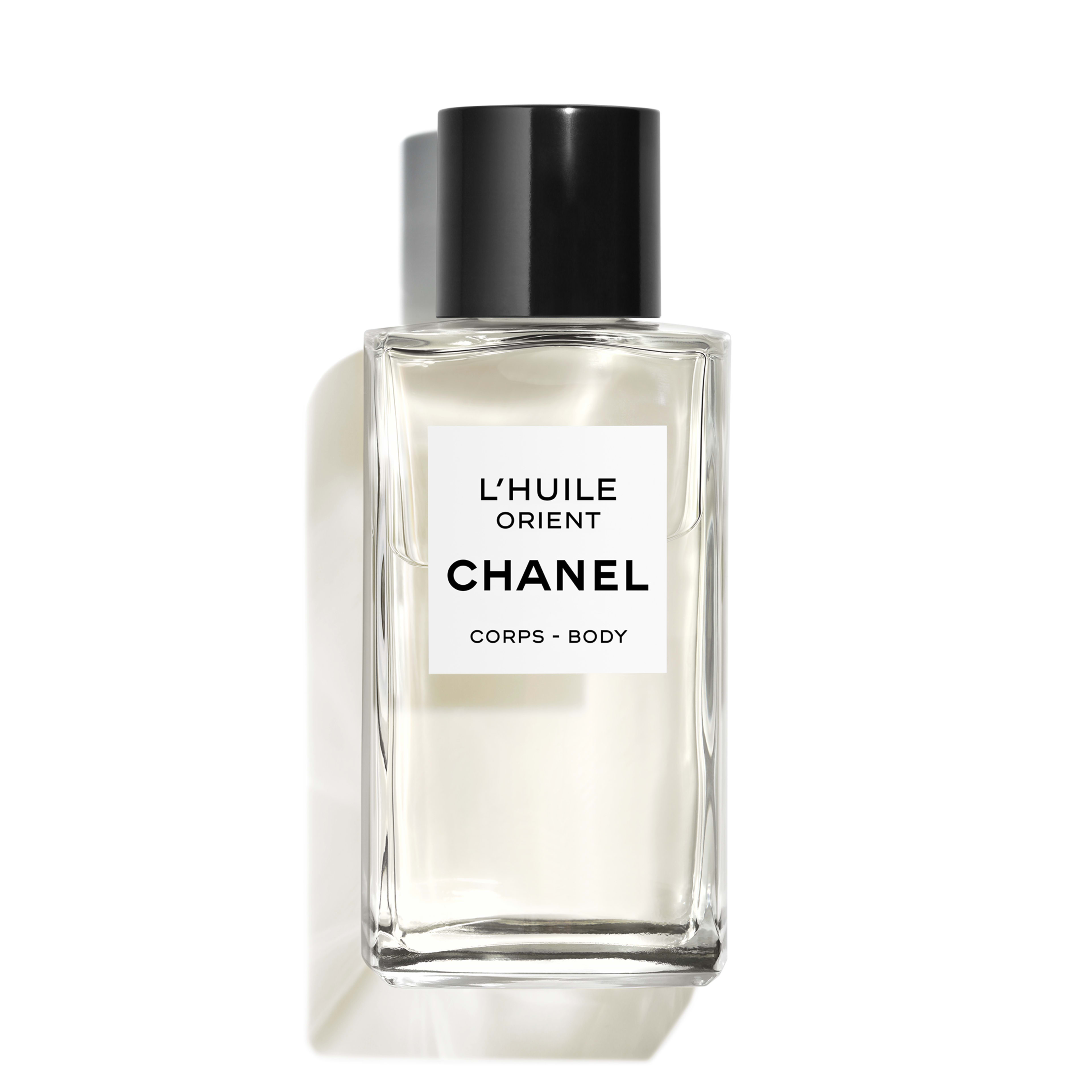 Шанель по уходу за кожей