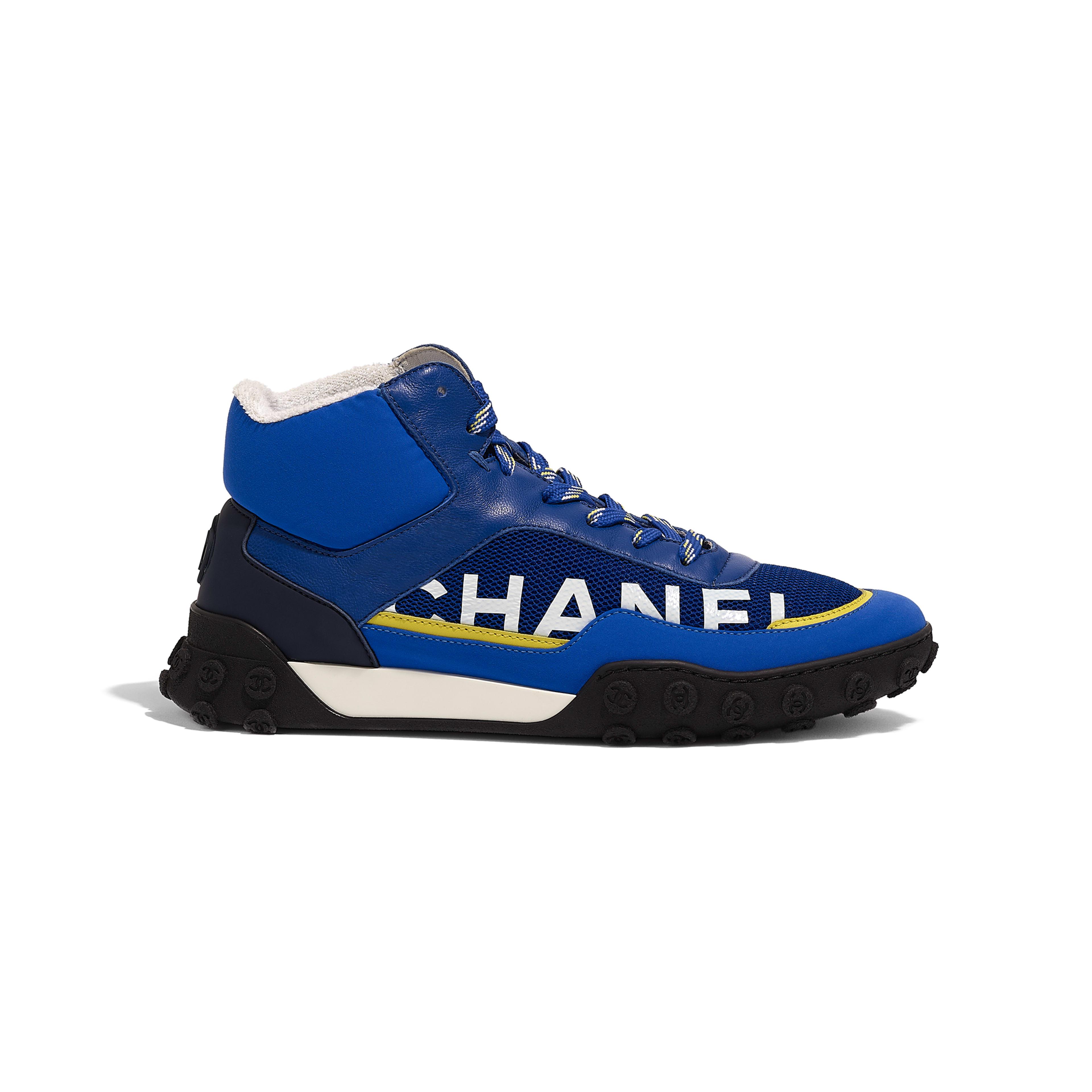03b0c8a0f56b Sneakers - Royal Blue