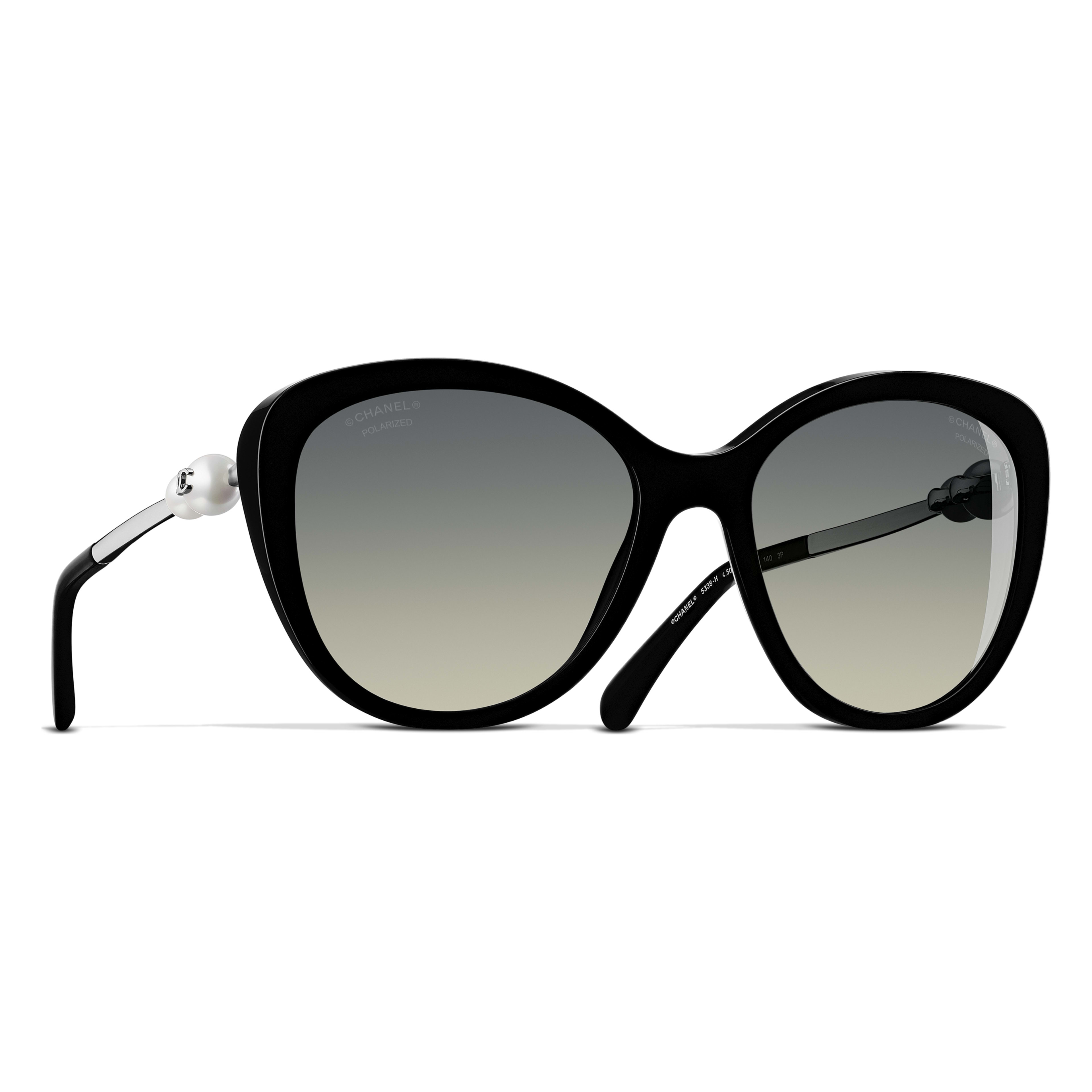 a73c9340dd961 Chanel Butterfly Pearl Sunglasses - Best Image Of Butterfly Imagevet.Co