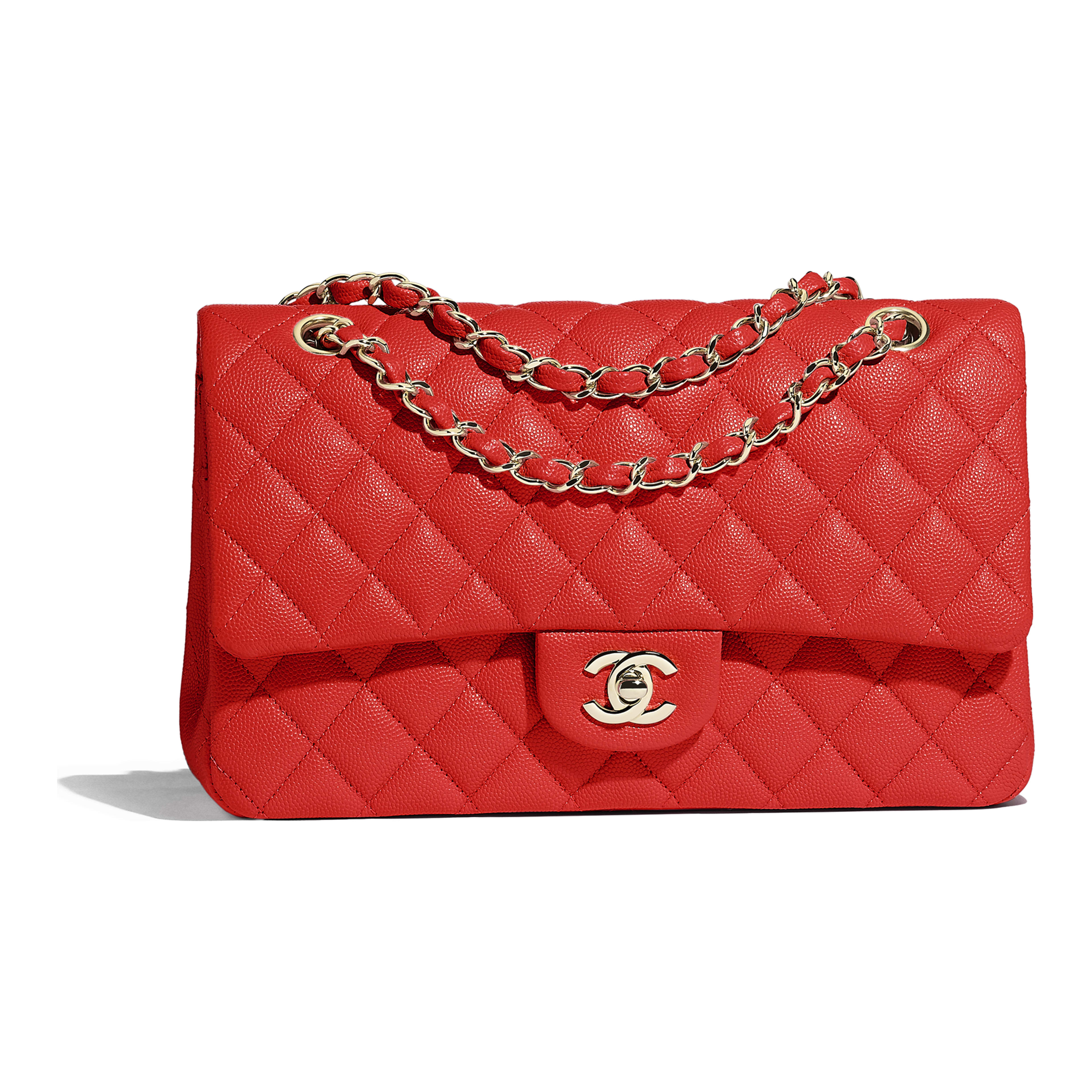 f3bd8ff43f44 Chanel Red Handbag - Foto Handbag All Collections Salonagafiya.Com