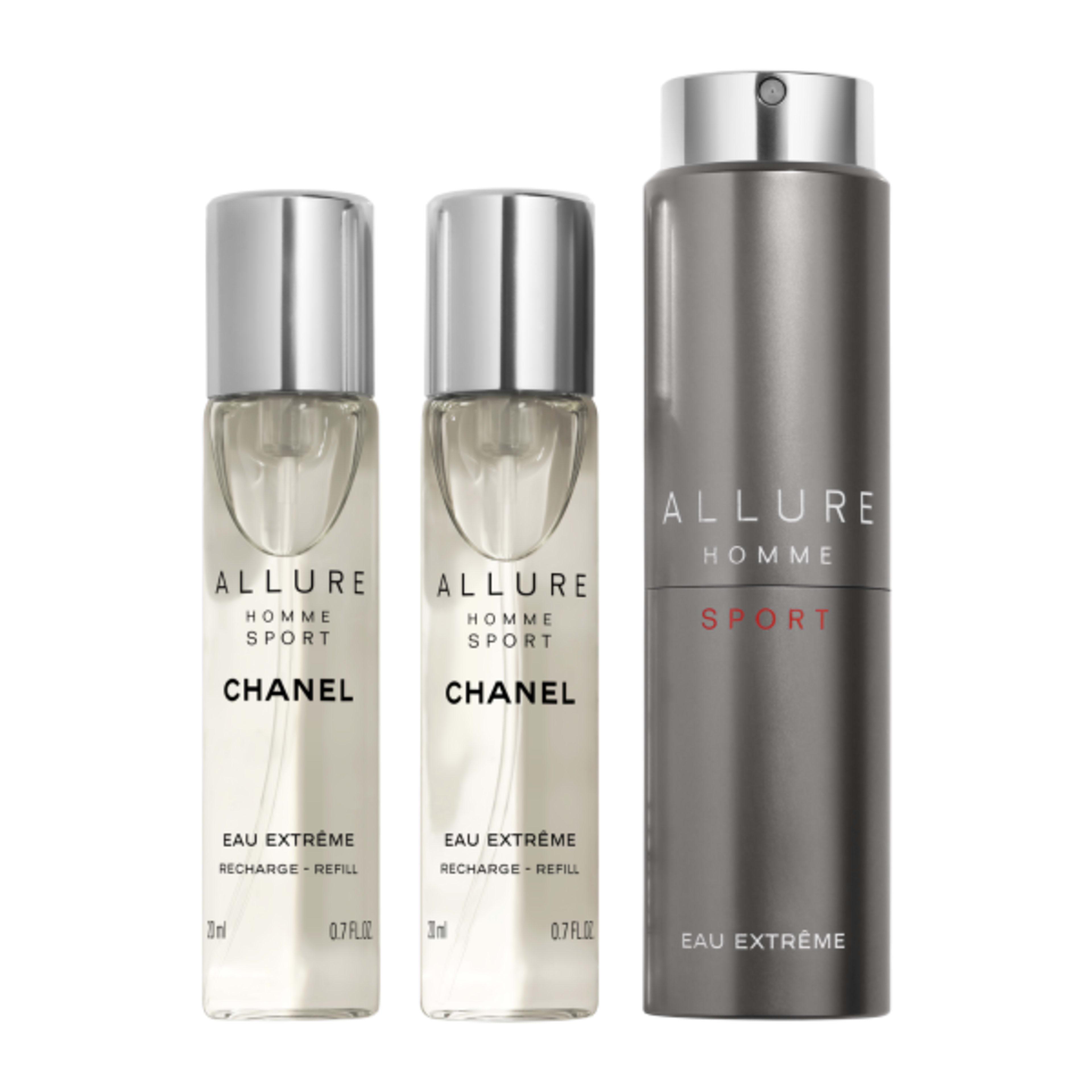Chanel homme sport eau extreme