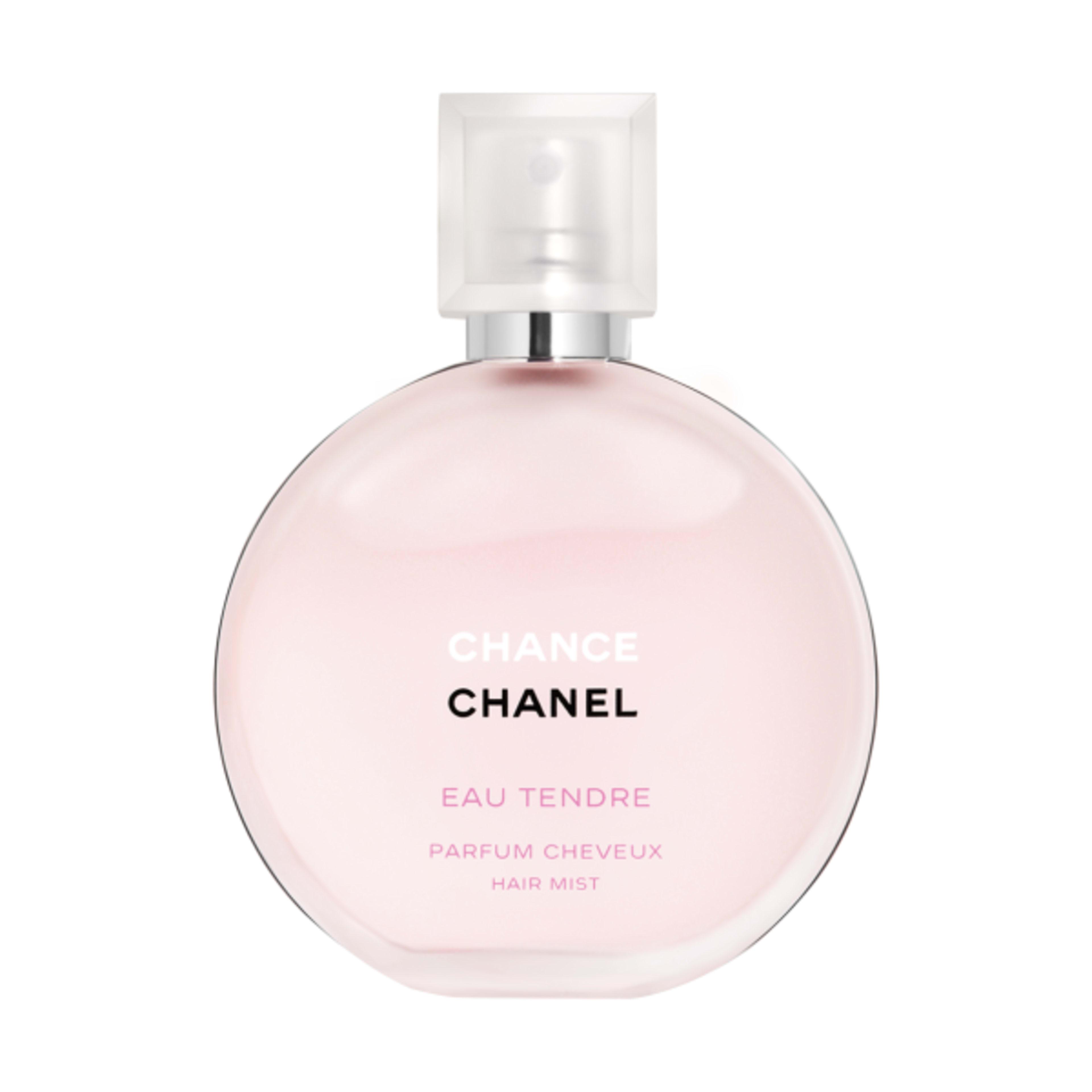 c5a2b83e CHANCE EAU TENDRE Hair Mist | CHANEL