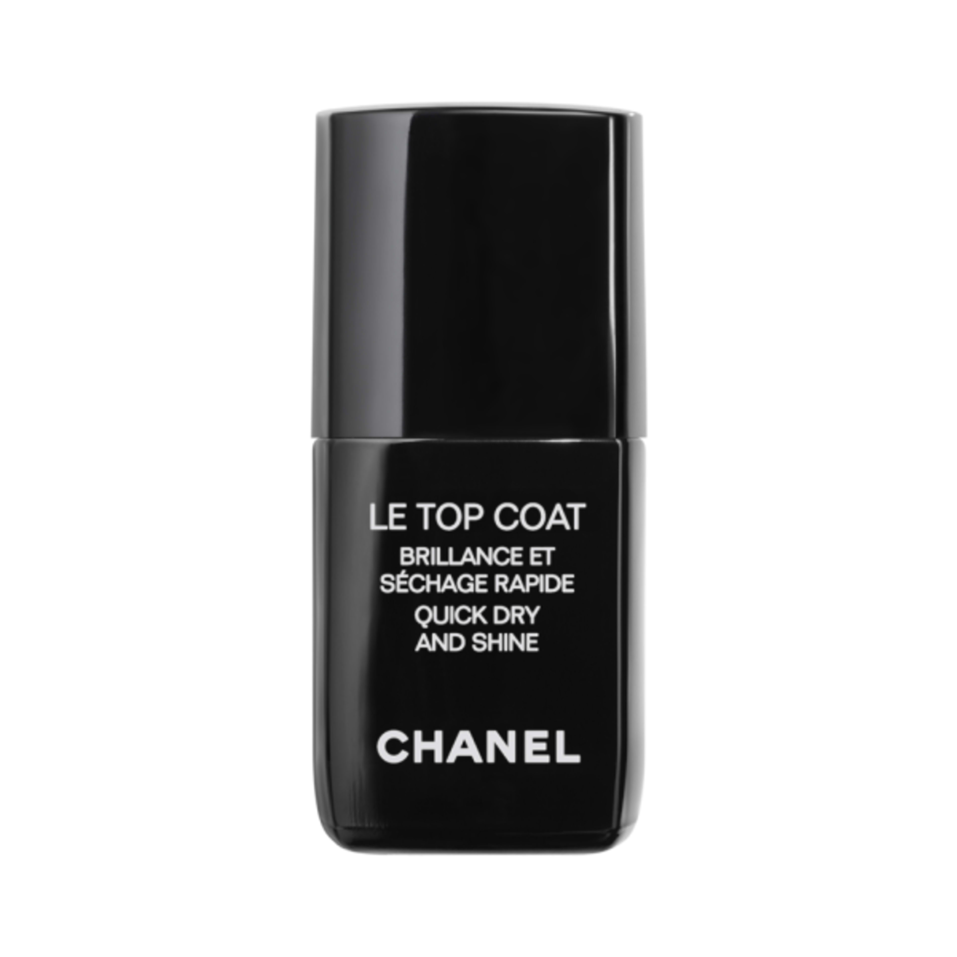 6ed24b4b LE TOP COAT Quick Dry And Shine | CHANEL