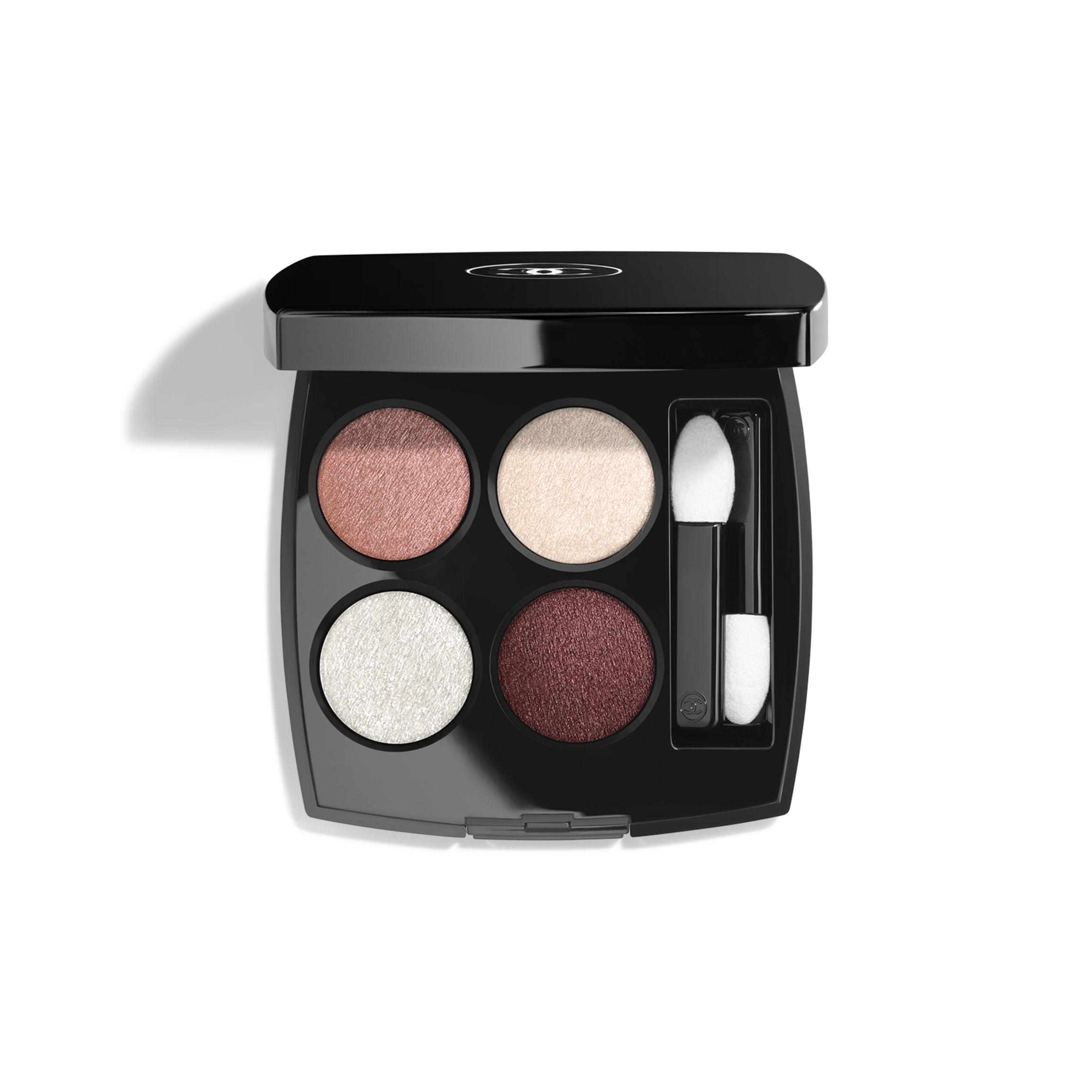 香奈兒新一代4D四色眼影系列 - makeup - 4g - CHANEL - 預設視圖