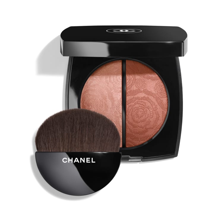 CHANEL makeup 2021 Spring