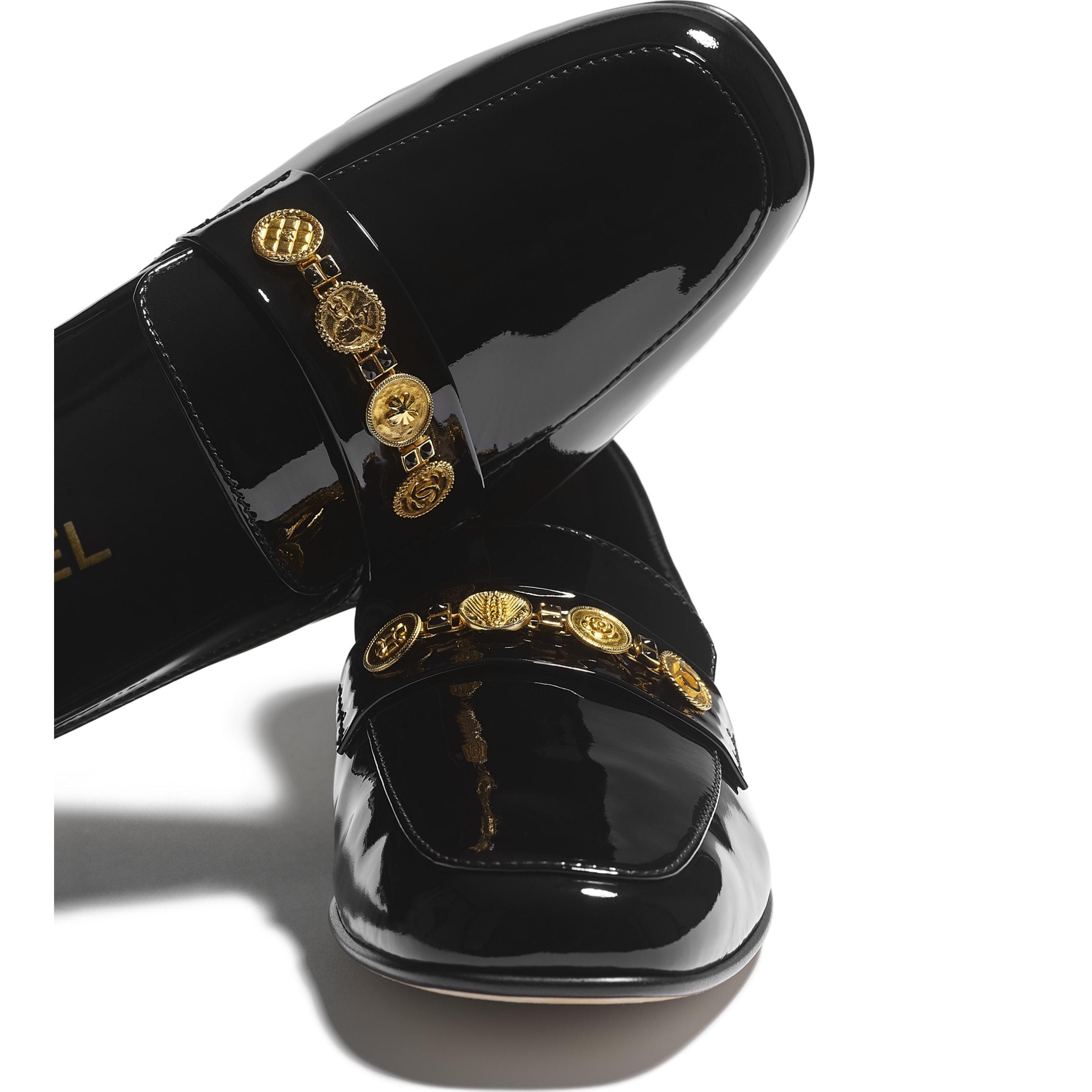 CHANEL 便服鞋 HK$ 8500