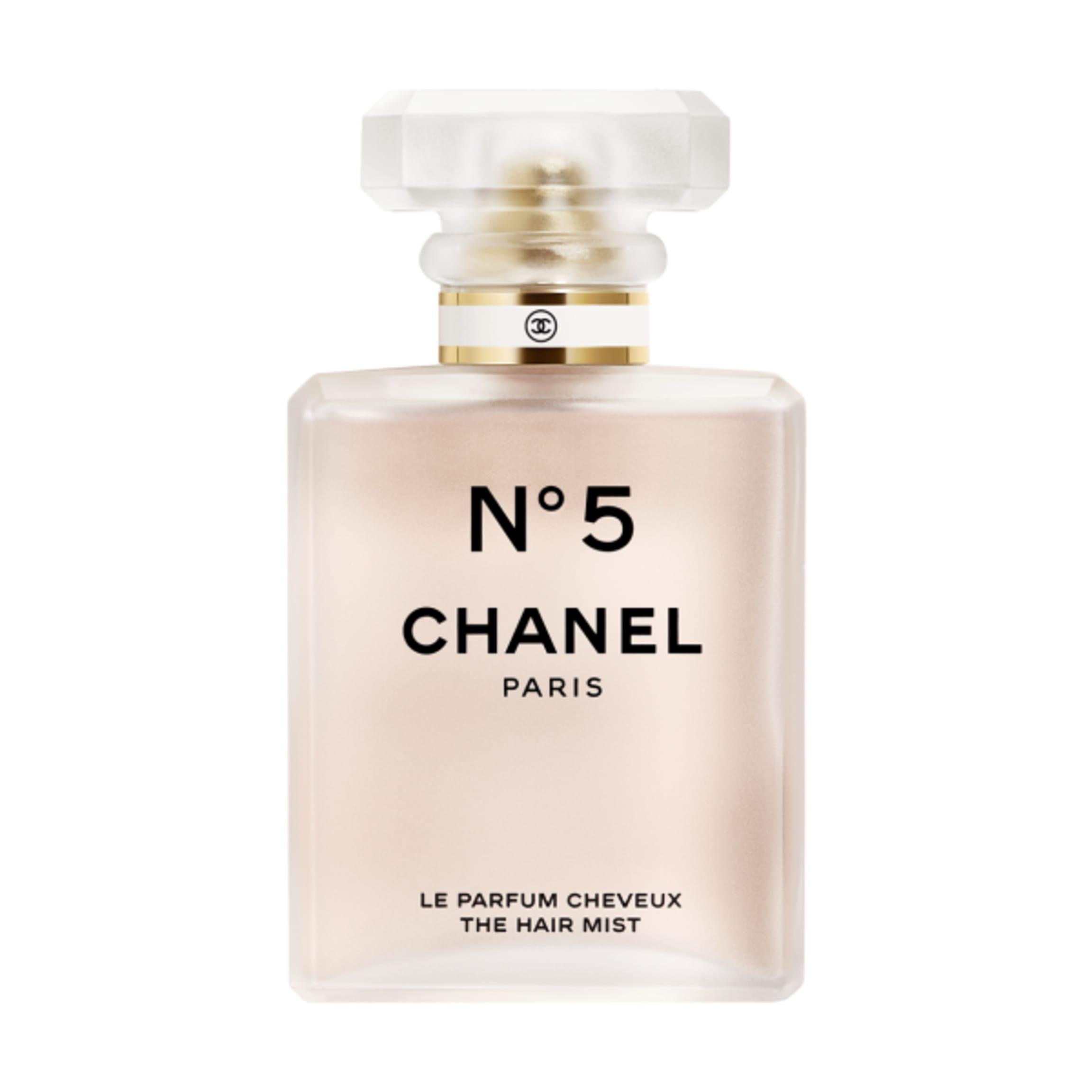 N 5 The Hair Mist Chanel